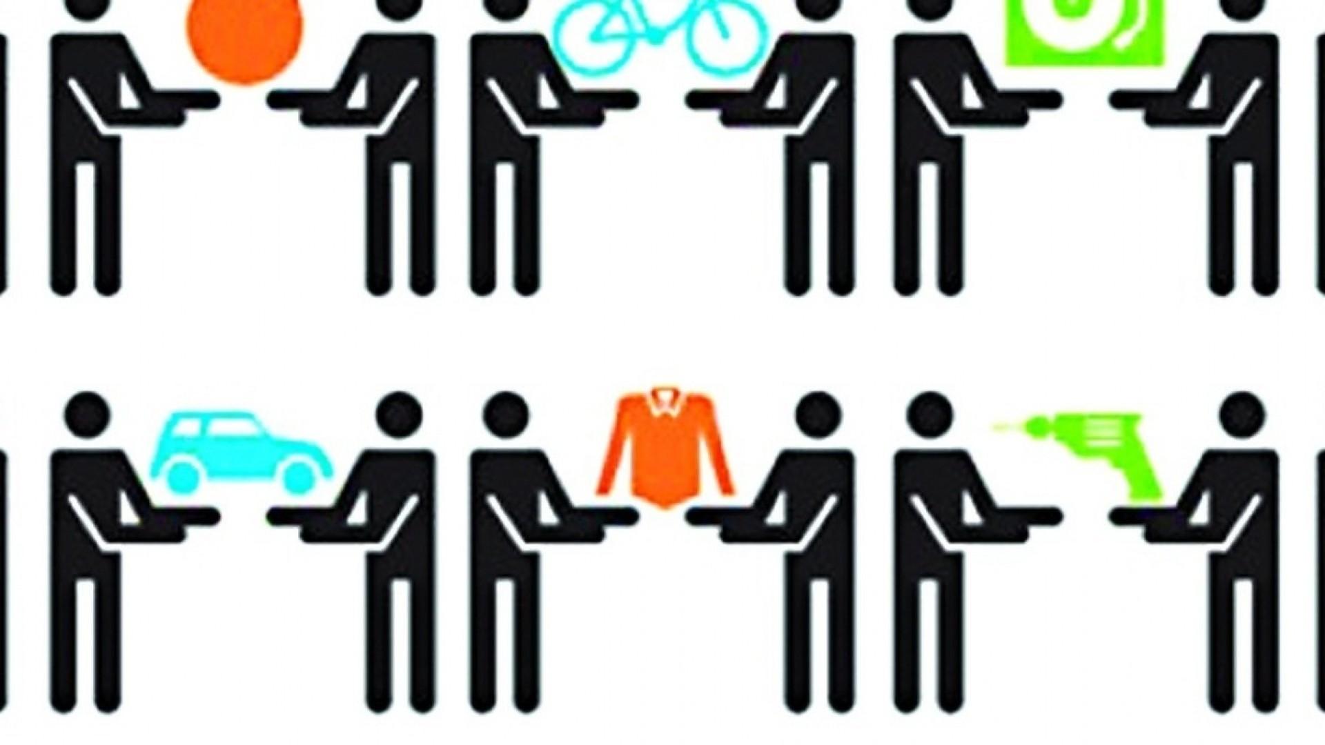 Что такое экономика совместного потребления?