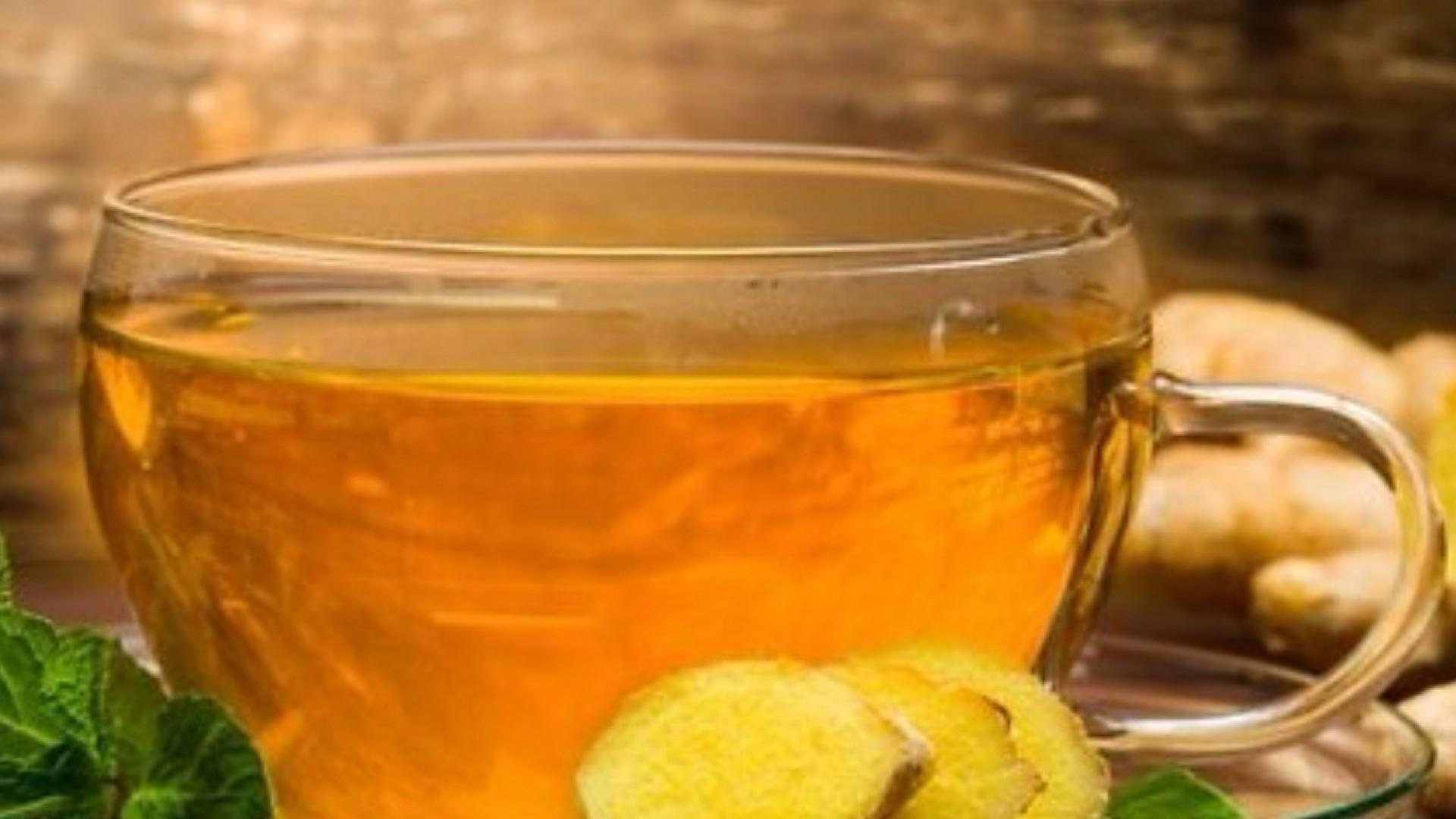 3 рецепта согревающего и полезного чая