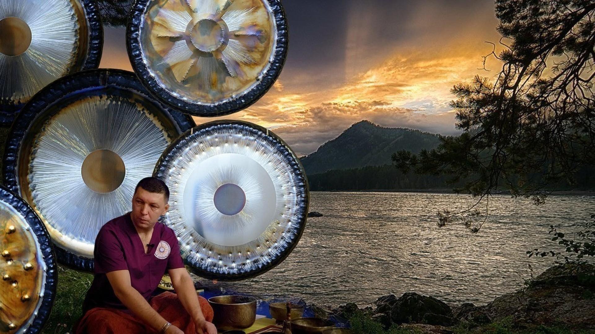 10 вопросов о тибетских поющих чашах