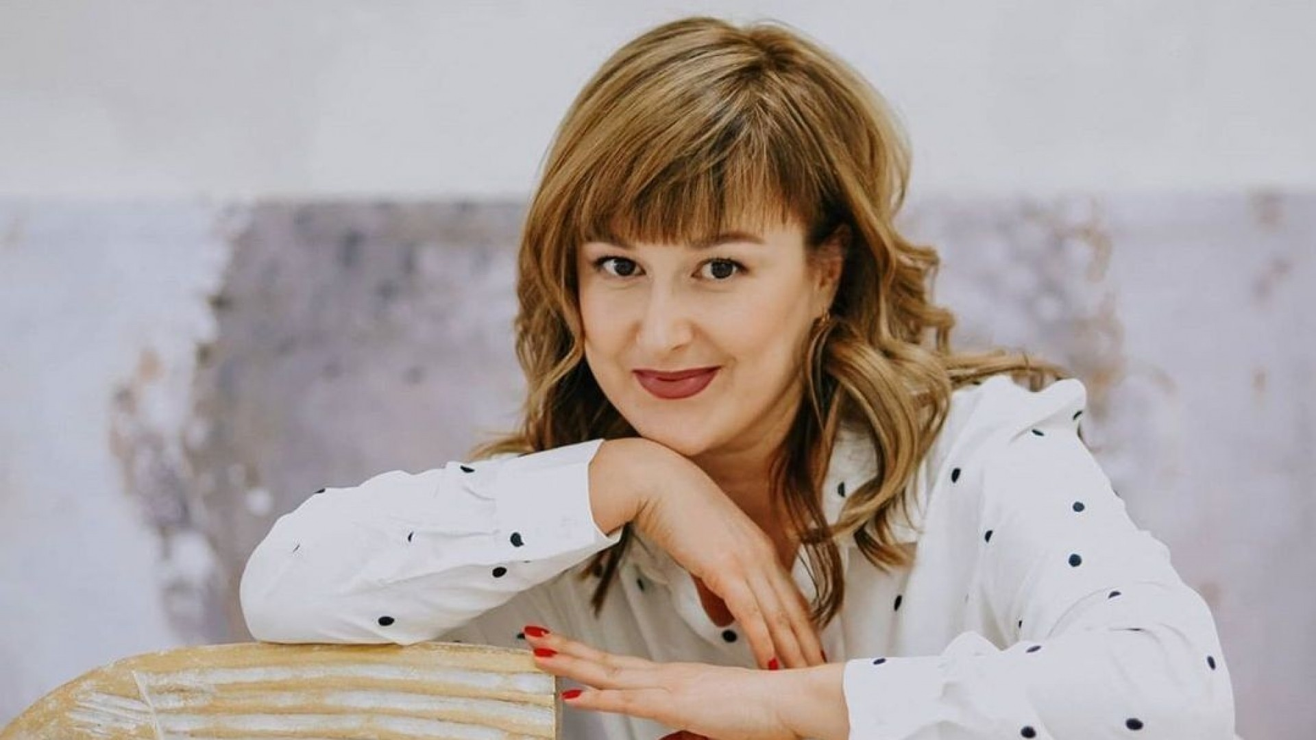 Эллина Перминова: