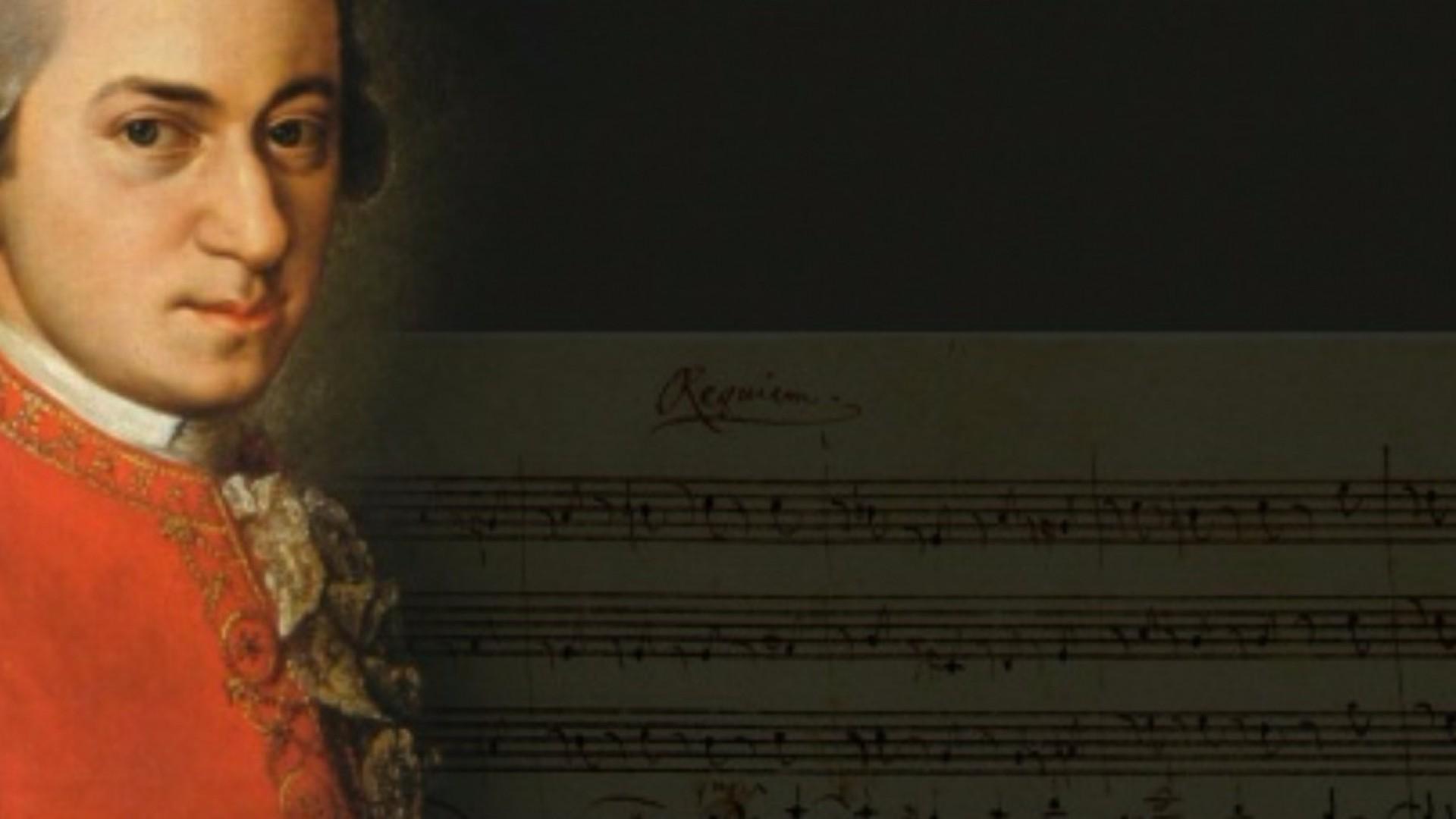 Эффект Моцарта: музыка, которая лечит