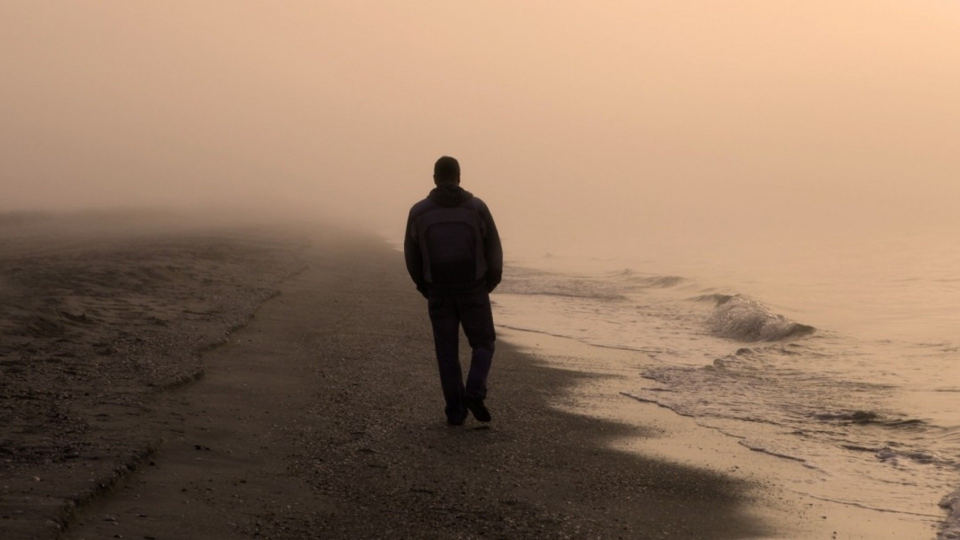 Медитация на ходу от Джона Кабат-Зинна