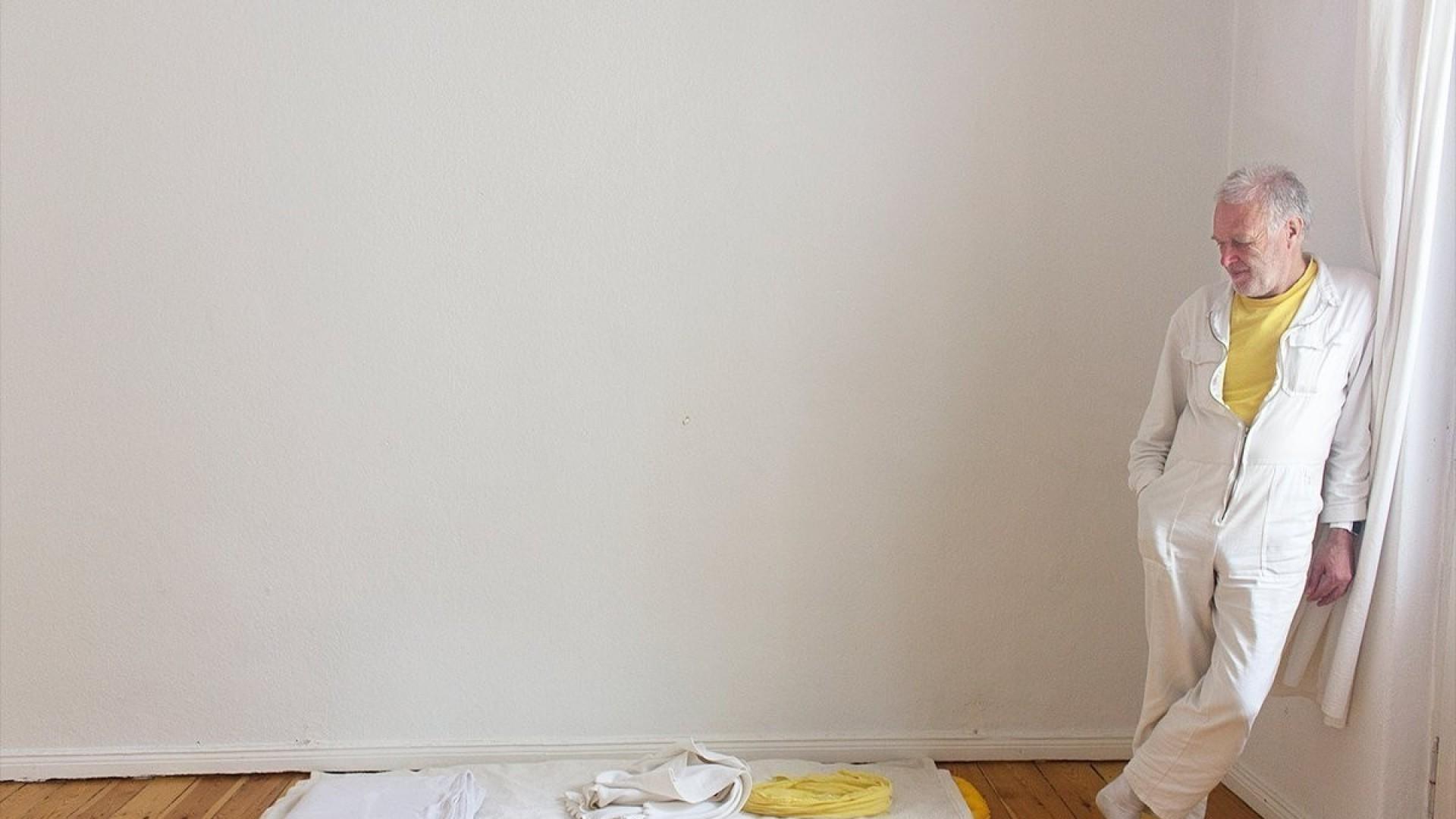 Беспредметное искусство: как живет человек, у которого всего 50 вещей