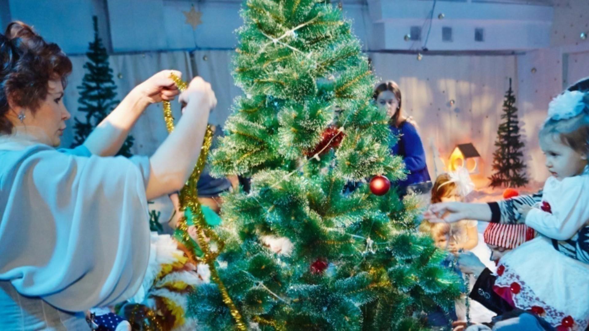 Театр «Глобус» приглашает зрителей провести новогодние каникулы вместе