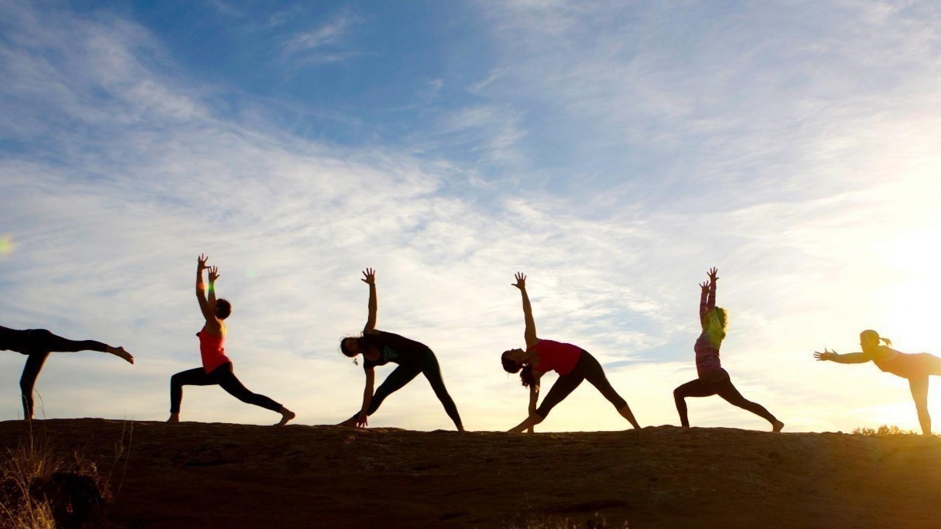 Йога: как подготовиться и начать заниматься?