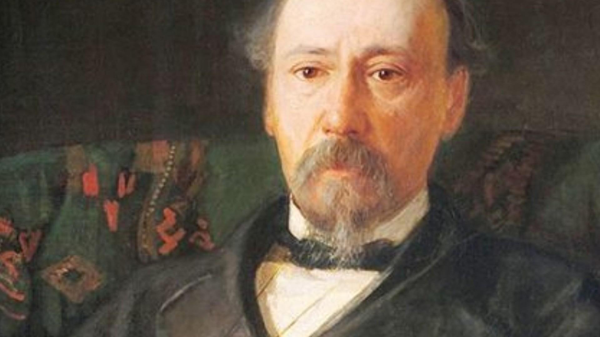 Николай Некрасов: читаем и слушаем