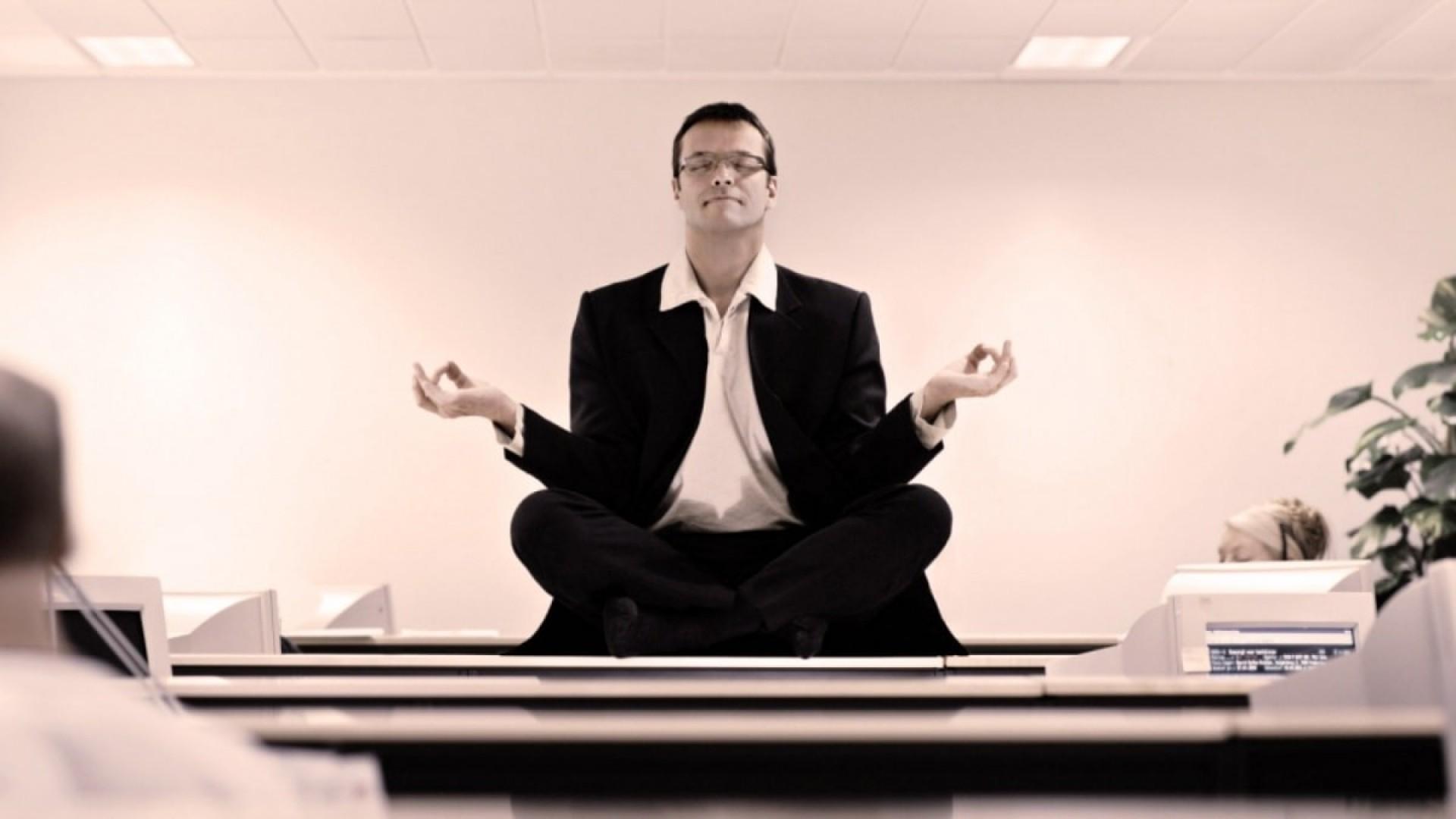 Медитация: новая волна современного бизнеса