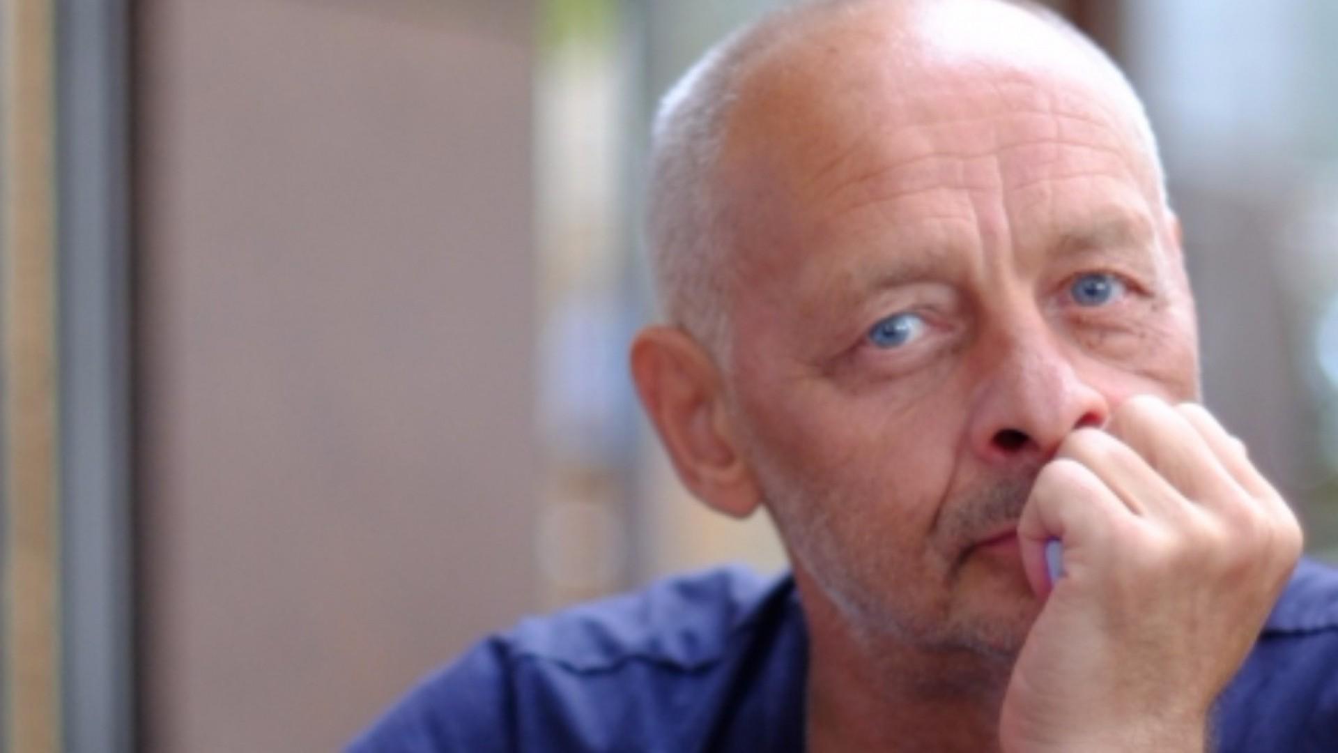 Лев Эренбург: «Уход из профессии для меня будет штукой летальной»
