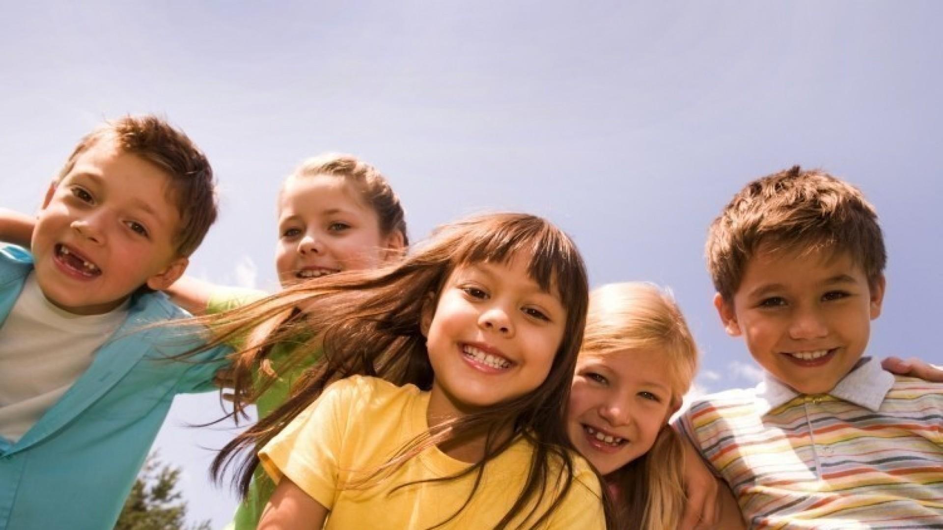 Куда сходить с ребёнком 1 июня: 9 праздничных площадок
