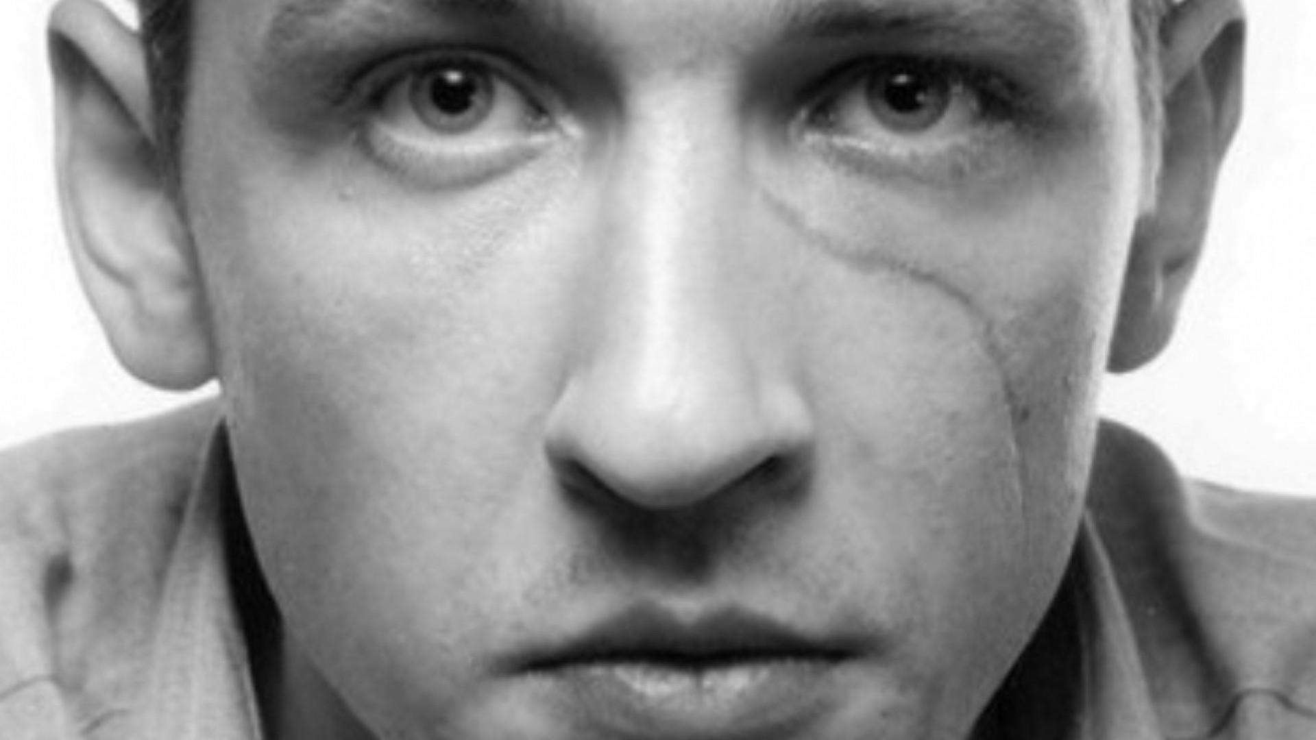 Борис Рыжий: «Я умираю тоже, здравствуй, товарищ Блок…»