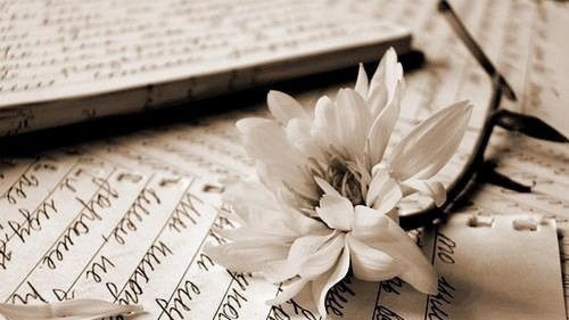 Амортизационное письмо или письма благодарности. Советы счастья на каждый день