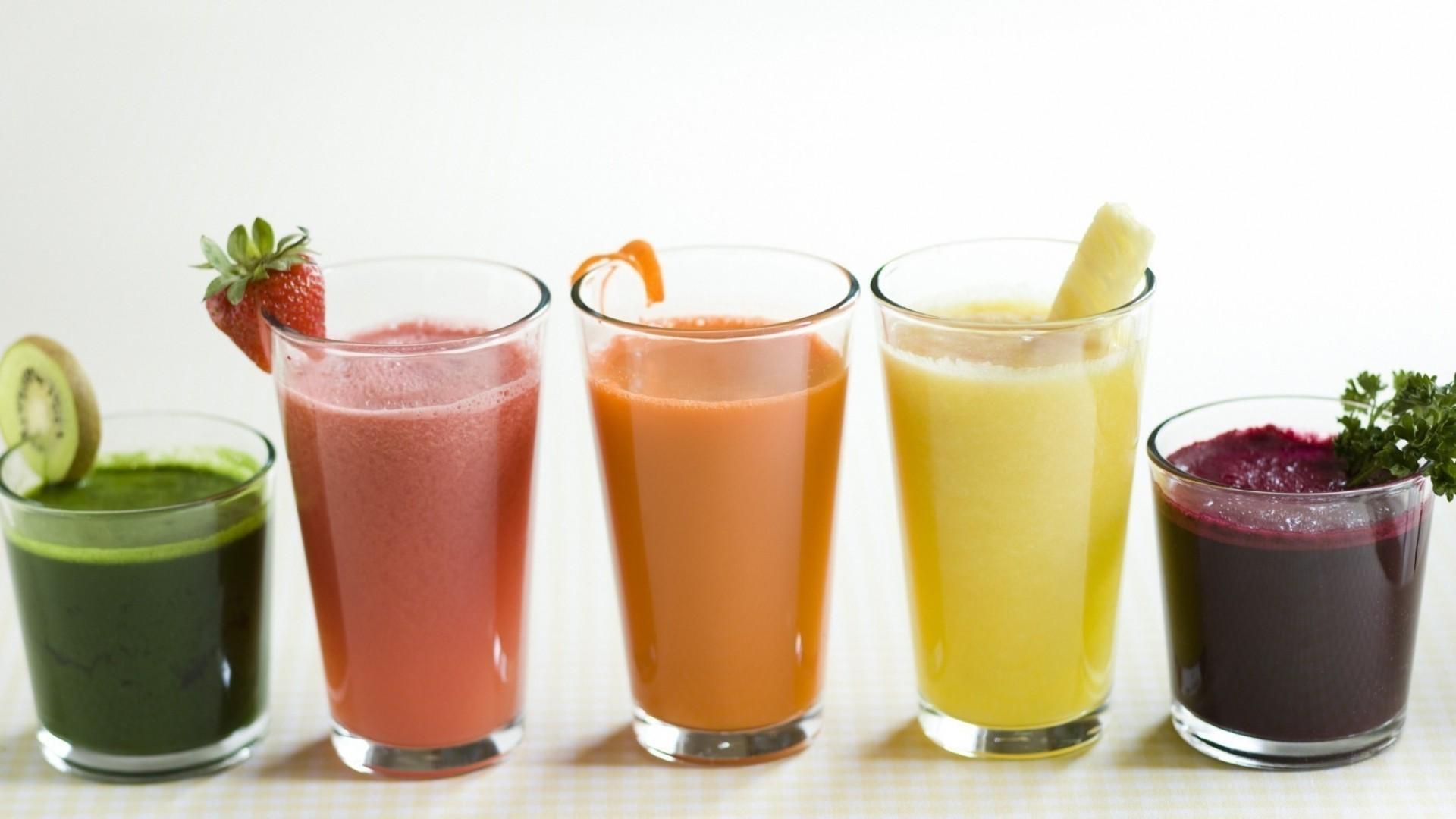 5 вкусных безалкогольных напитков к новогоднему столу