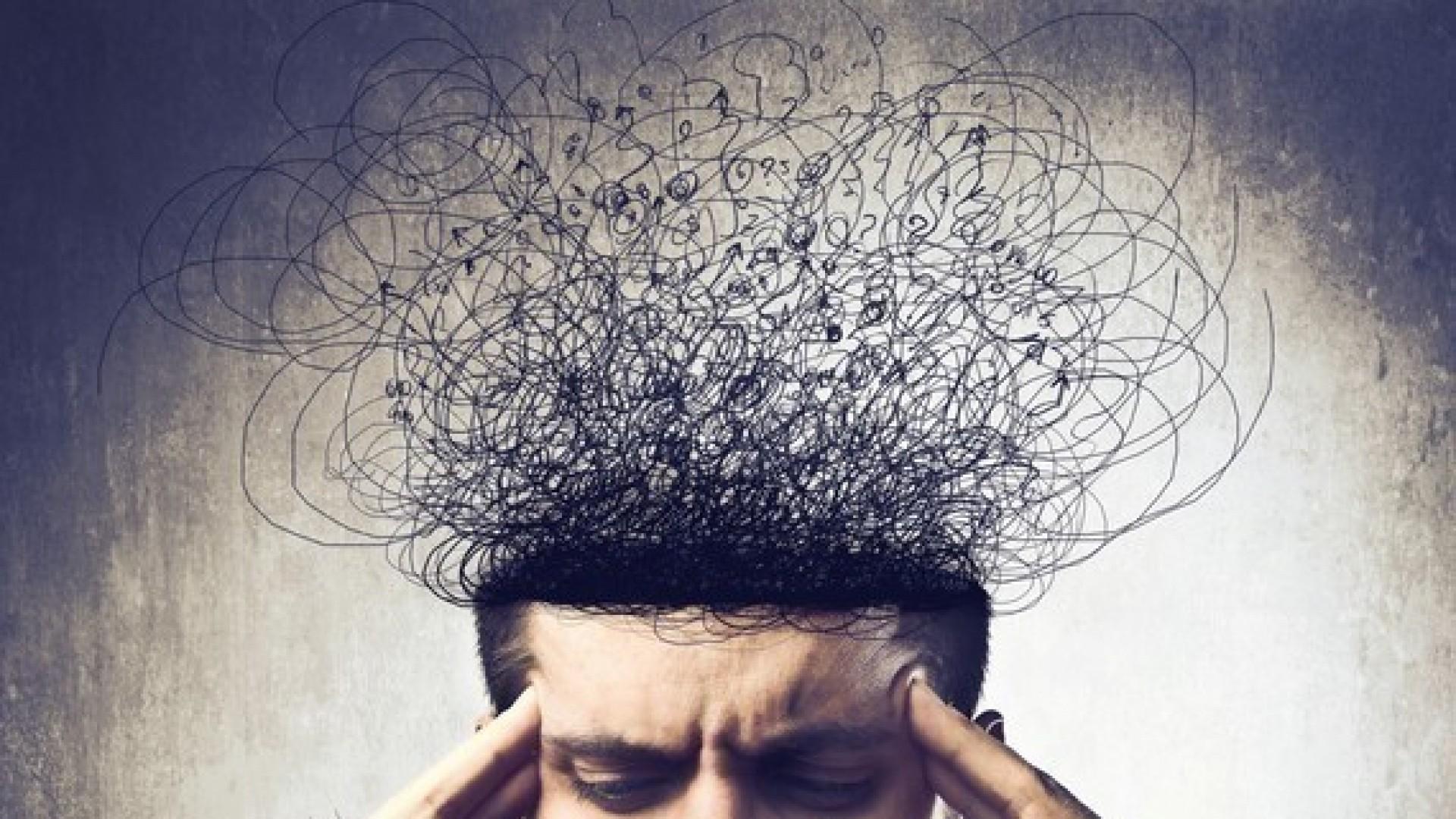 Обходим «ловушки» ума: 5 способов успокоиться перед важным делом