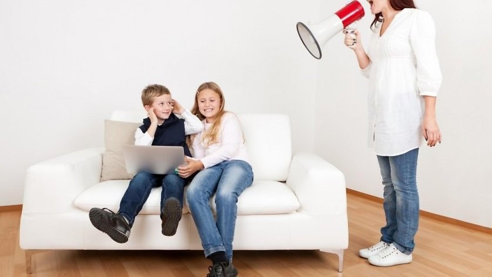 Как воспитывать ребёнка: наказывать или давать наказы?