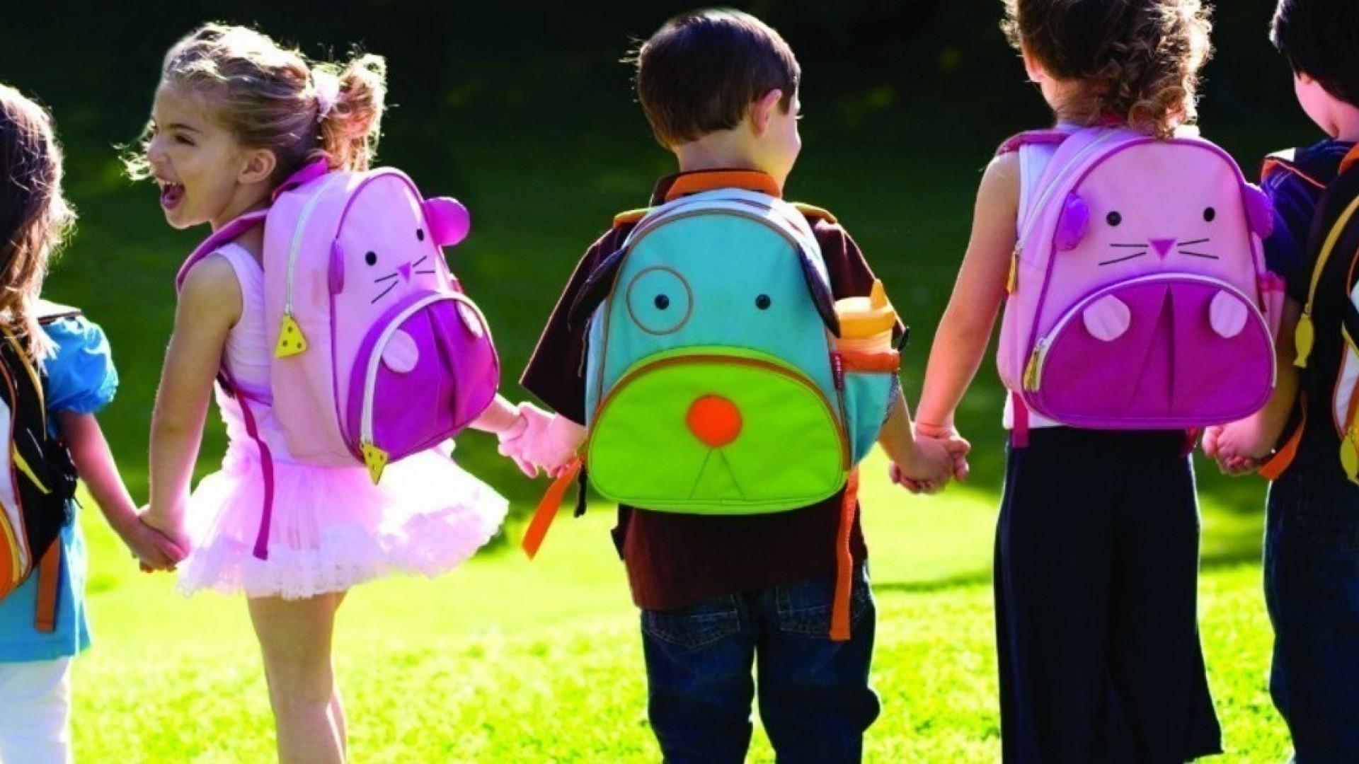 Ответы на 4 «зачем»: советы родителям дошкольников