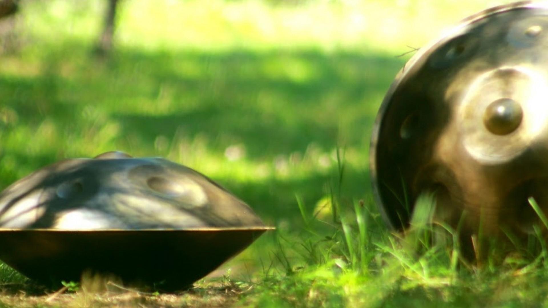 Хэндпан: современный инструмент, возвращающий в древность