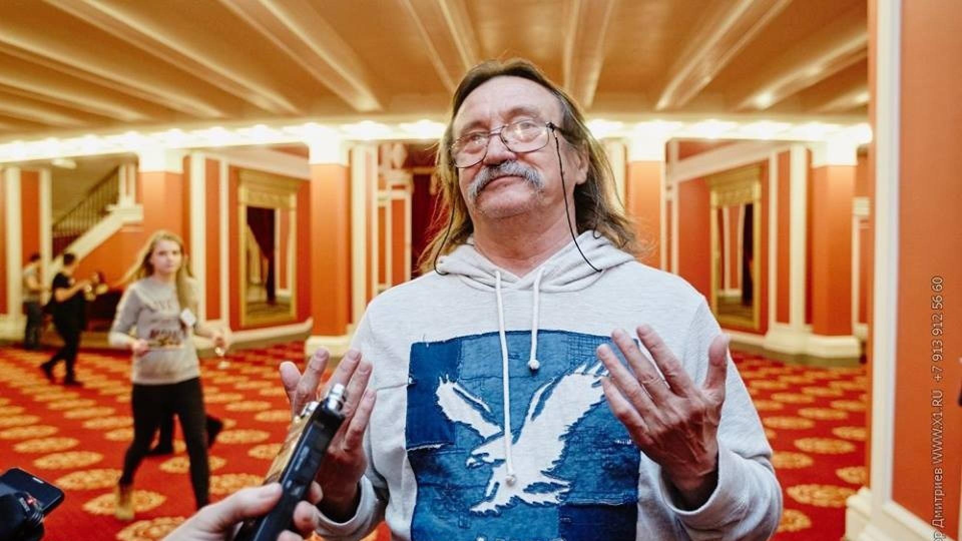 Хореограф Георгий Ковтун: «Мой «Спартак» — это живое кино»