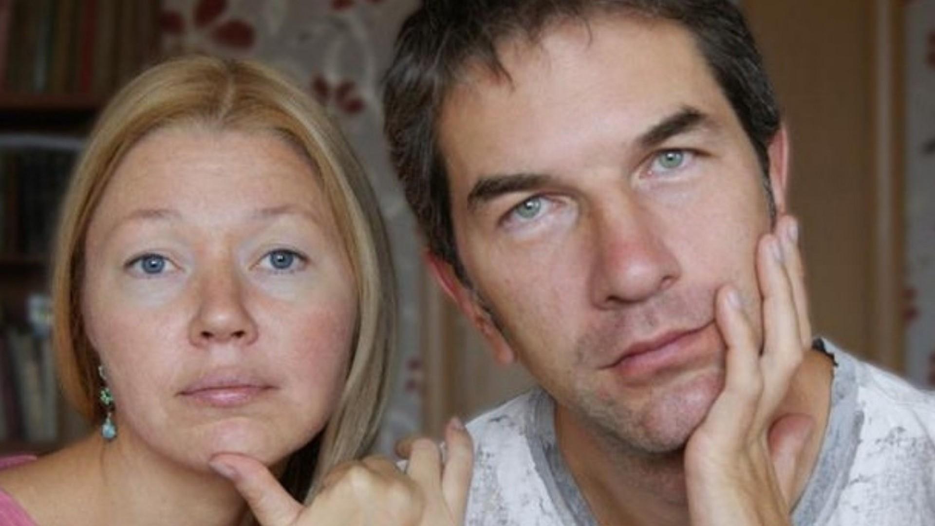 Сергей и Маша Курбатовы: «Нас, акварелистов, всерьёз не воспринимают»