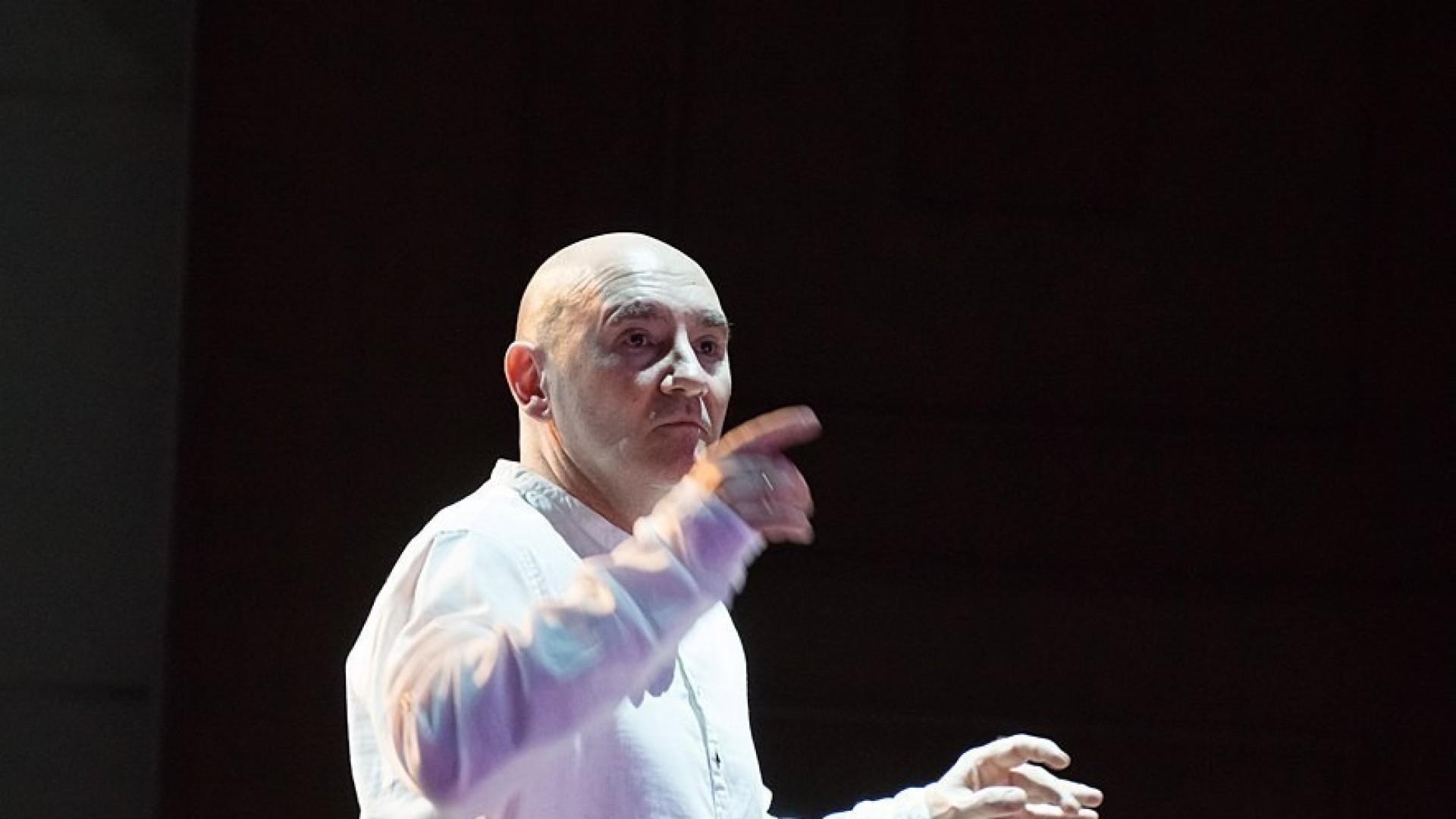 Игорь Тюваев: «С первых двух нот я слышу: пришёл человек показать свой голос или музыку, которую он поёт»