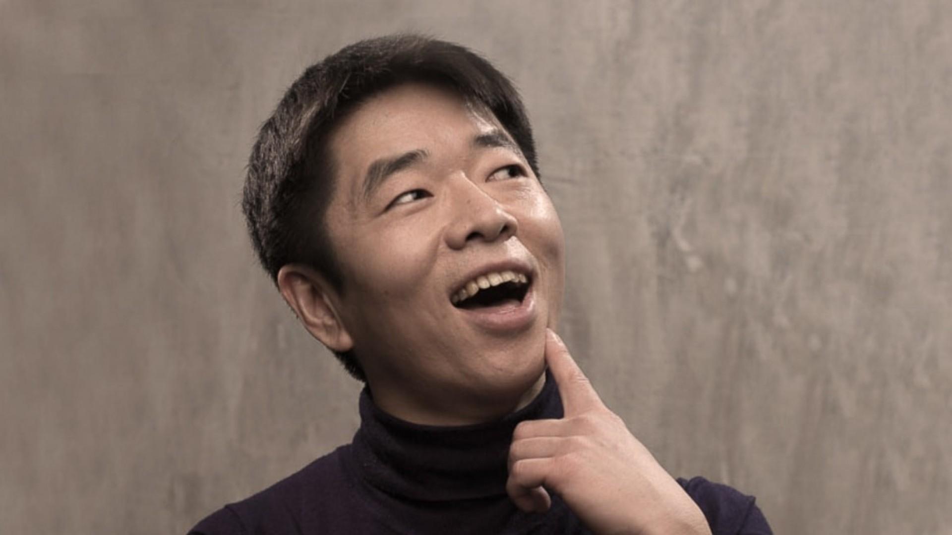 Актер Роман Хан: «У Джеки Чана я учился ломать стены обстоятельств и следовать мечте»