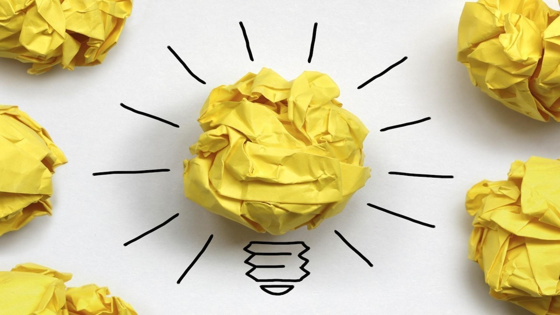 5 полезных упражнений на развитие креативности