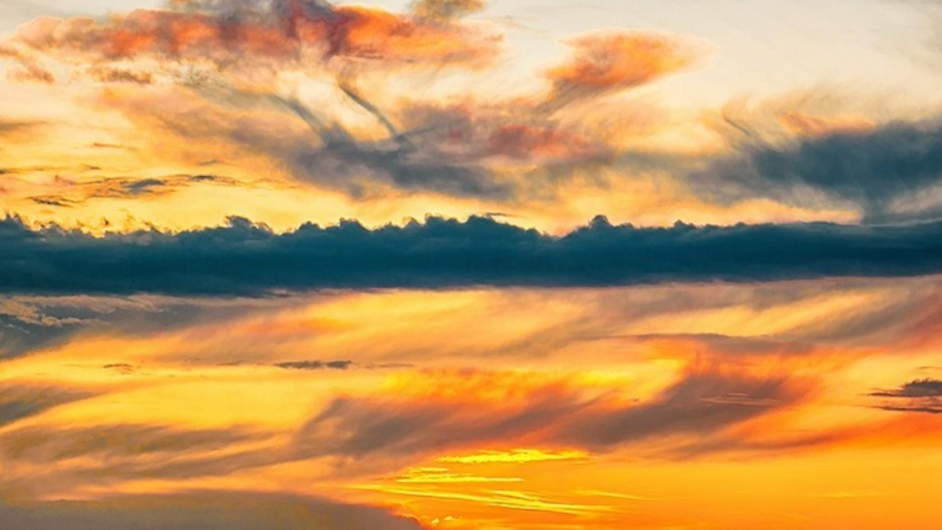15 закатов фотографа Александра Антощенко