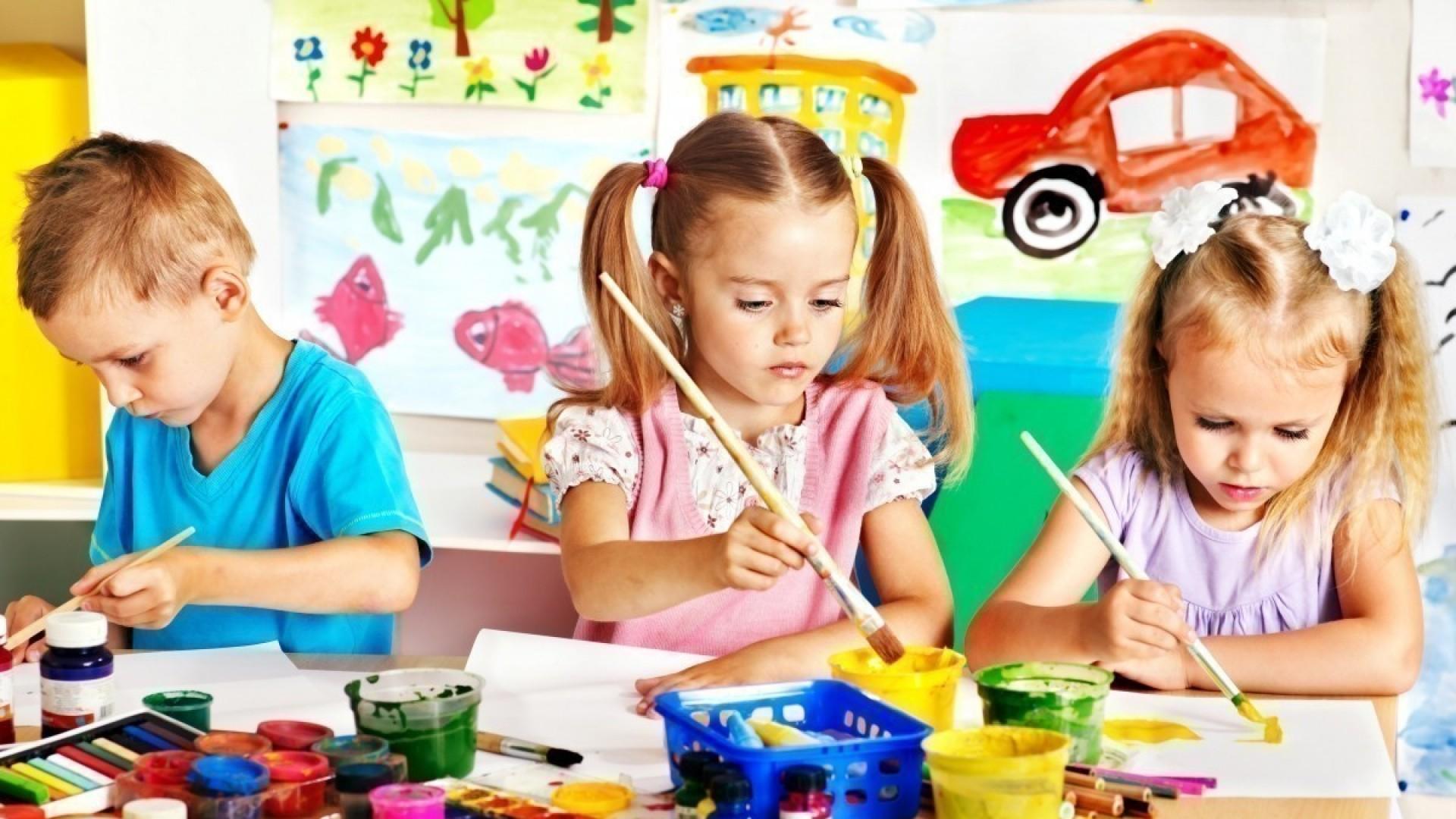 Как рисовать с ребёнком? 5 советов для родителей