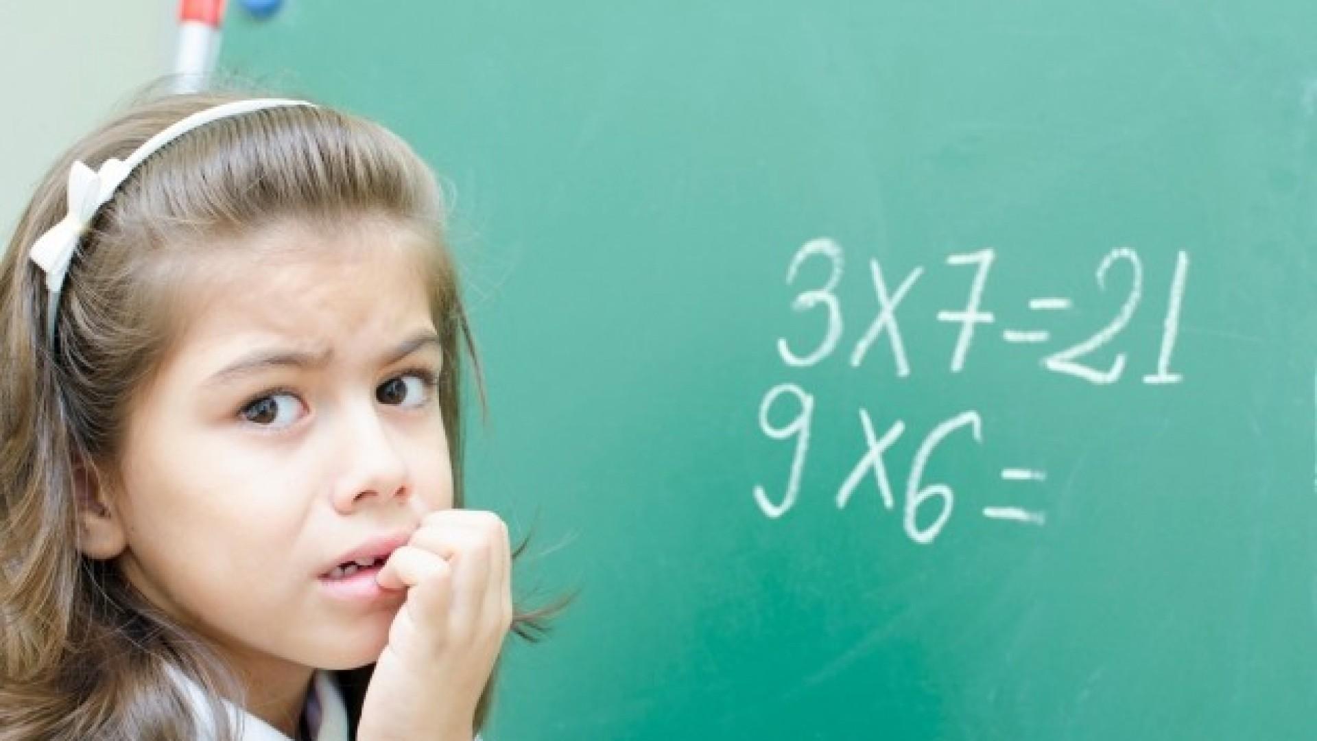Как запомнить таблицу умножения: 3 секрета