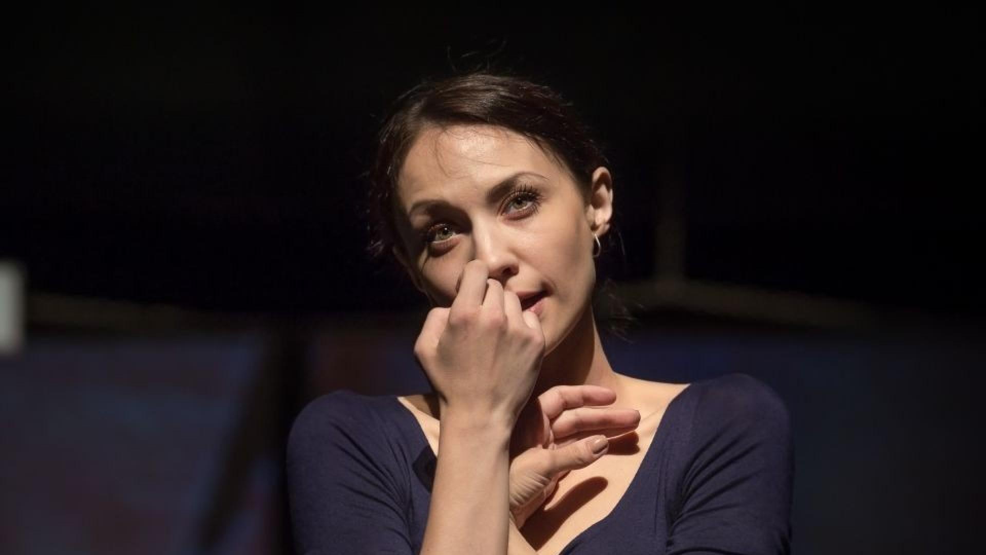Актриса Дарья Емельянова: «Хочу еще больше! Скажете, эгоистка?»