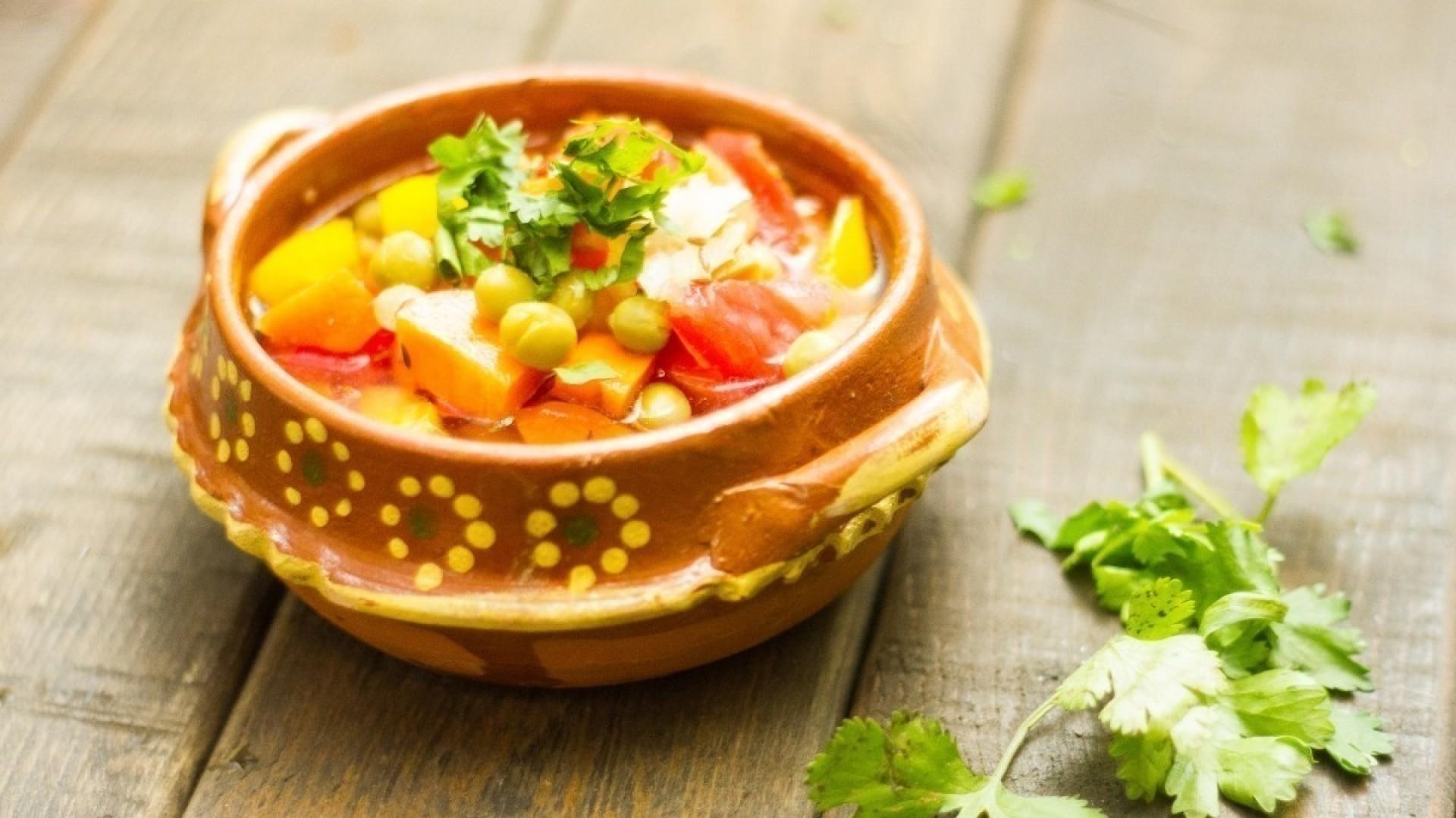 Вегетарианское меню: 5 вкусных рецептов от новосибирских заведений