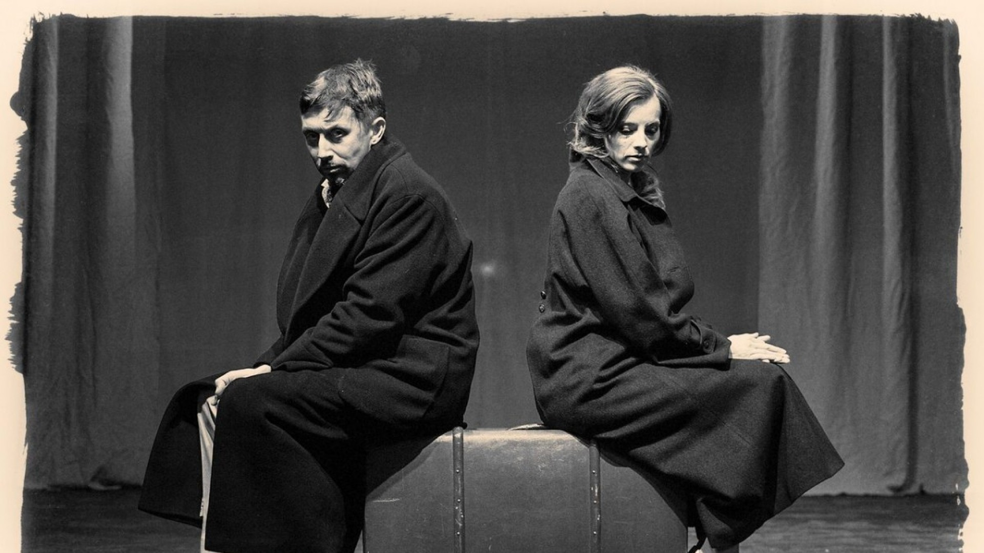 «Дама с собачкой»: адюльтер по-чеховски в «Театрплюс»