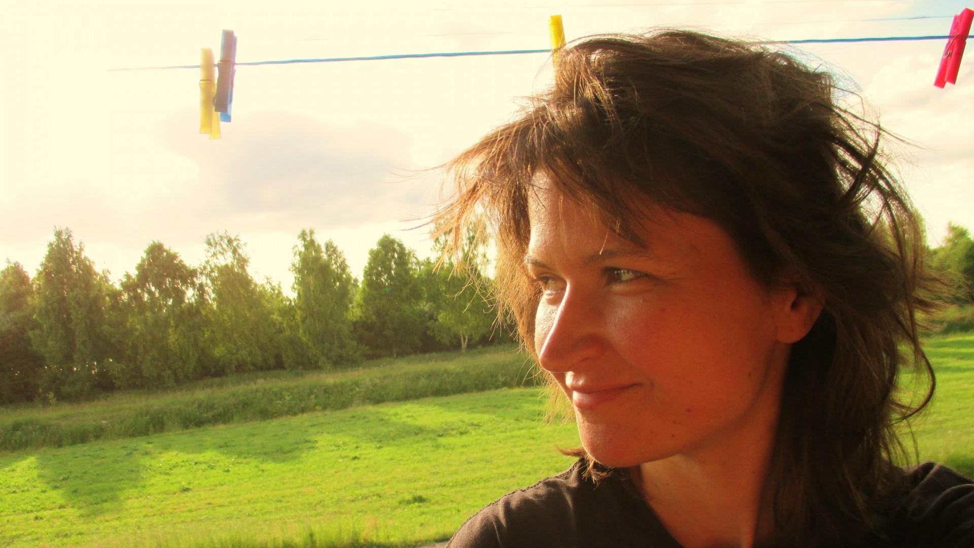 Писатель Дарья Варденбург: «Герой хорошей книги должен быть интересным и вызывающим сочувствие»