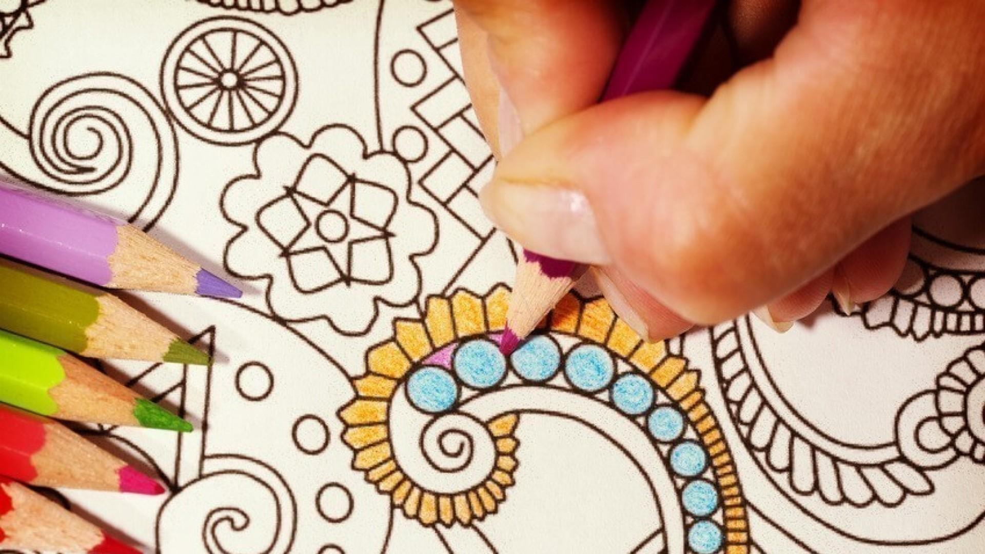 4 совета от художника для тех, кто хочет научиться рисовать