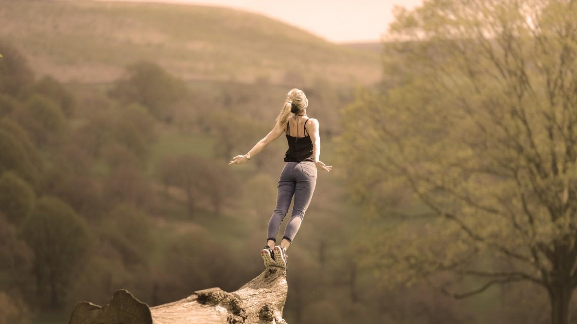 30-дневное испытание медитацией: как изменилась моя жизнь