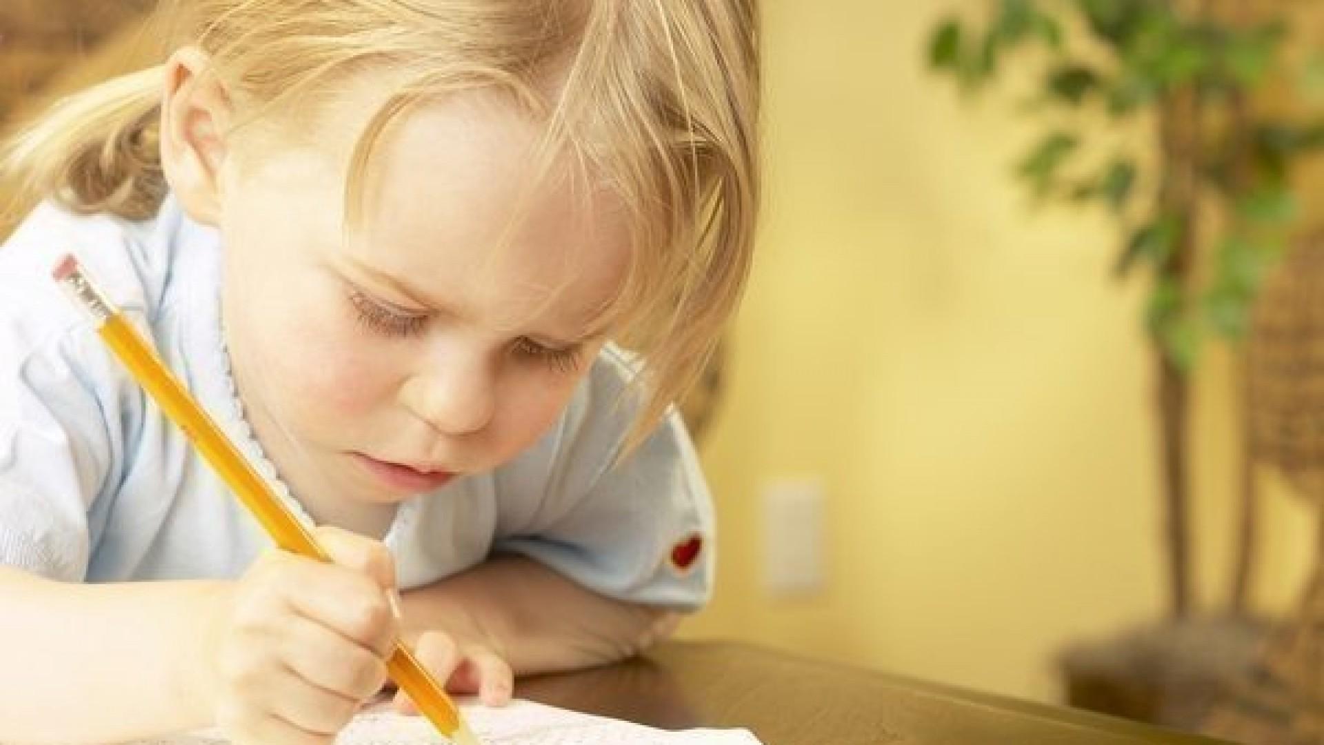 Нужна ли каллиграфия современным детям: 3 факта «за»!