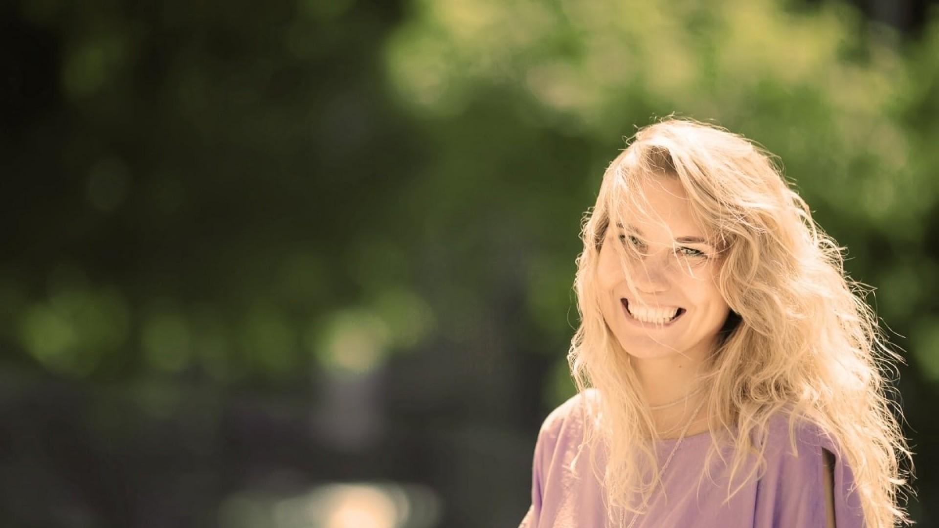 Анна Аксеновская (Лилит): «Интенсивные практики дают мне жизненную энергию»