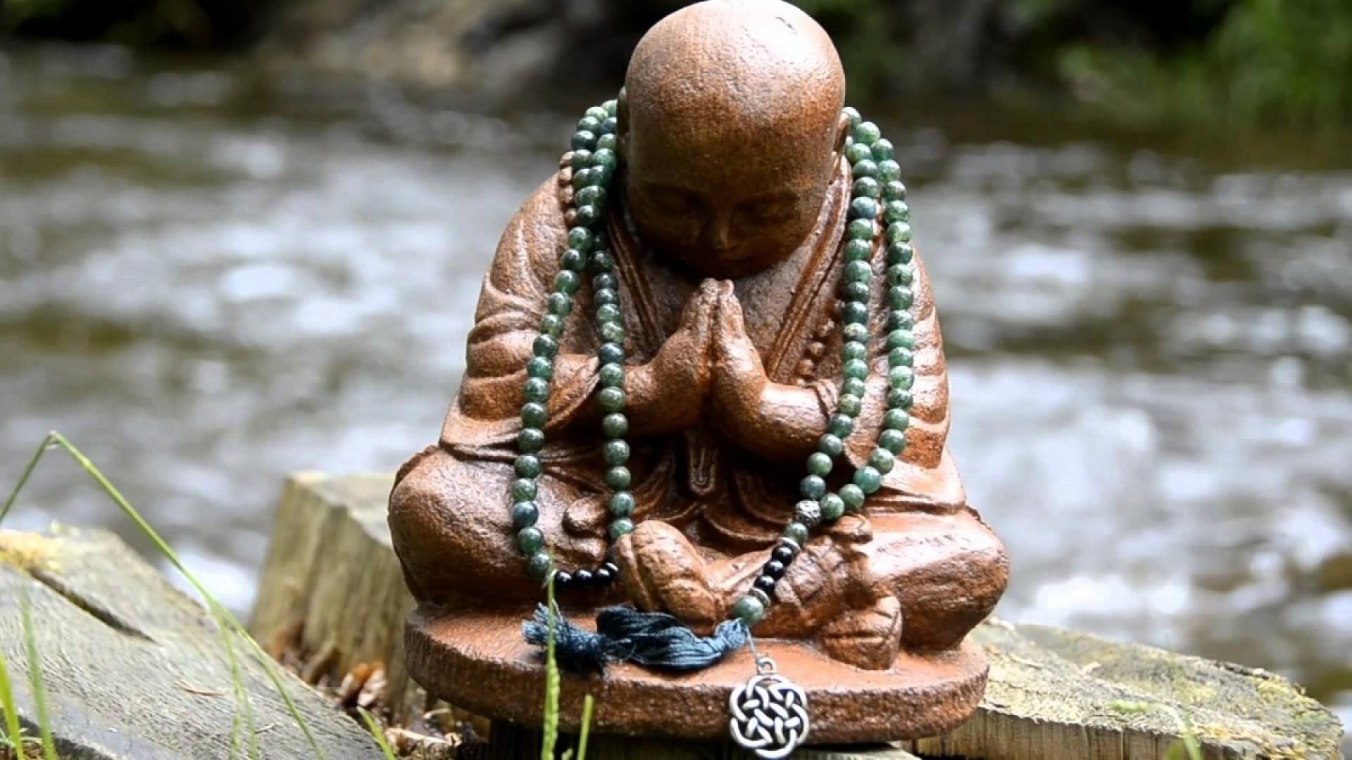 Смысл и значение буддийских чёток