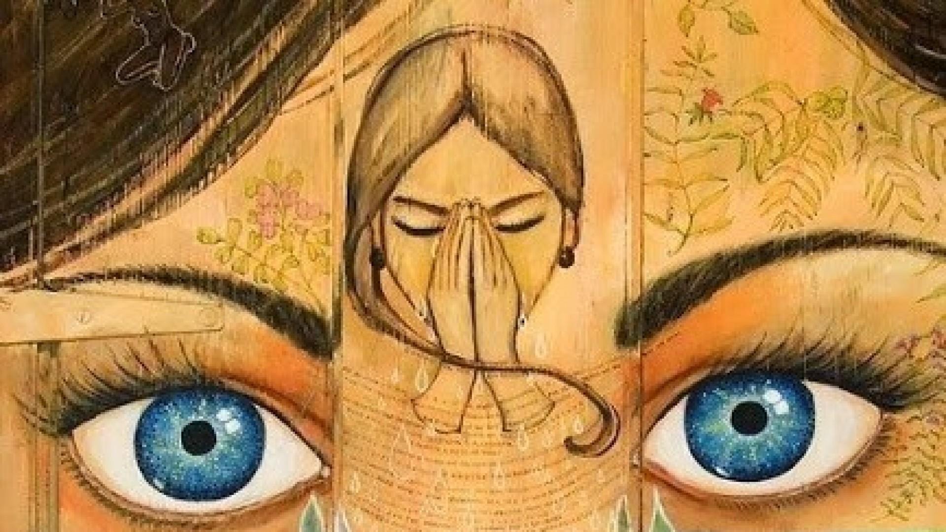 Как с помощью йоги и осознанности я вытащила себя из глубокой депрессии