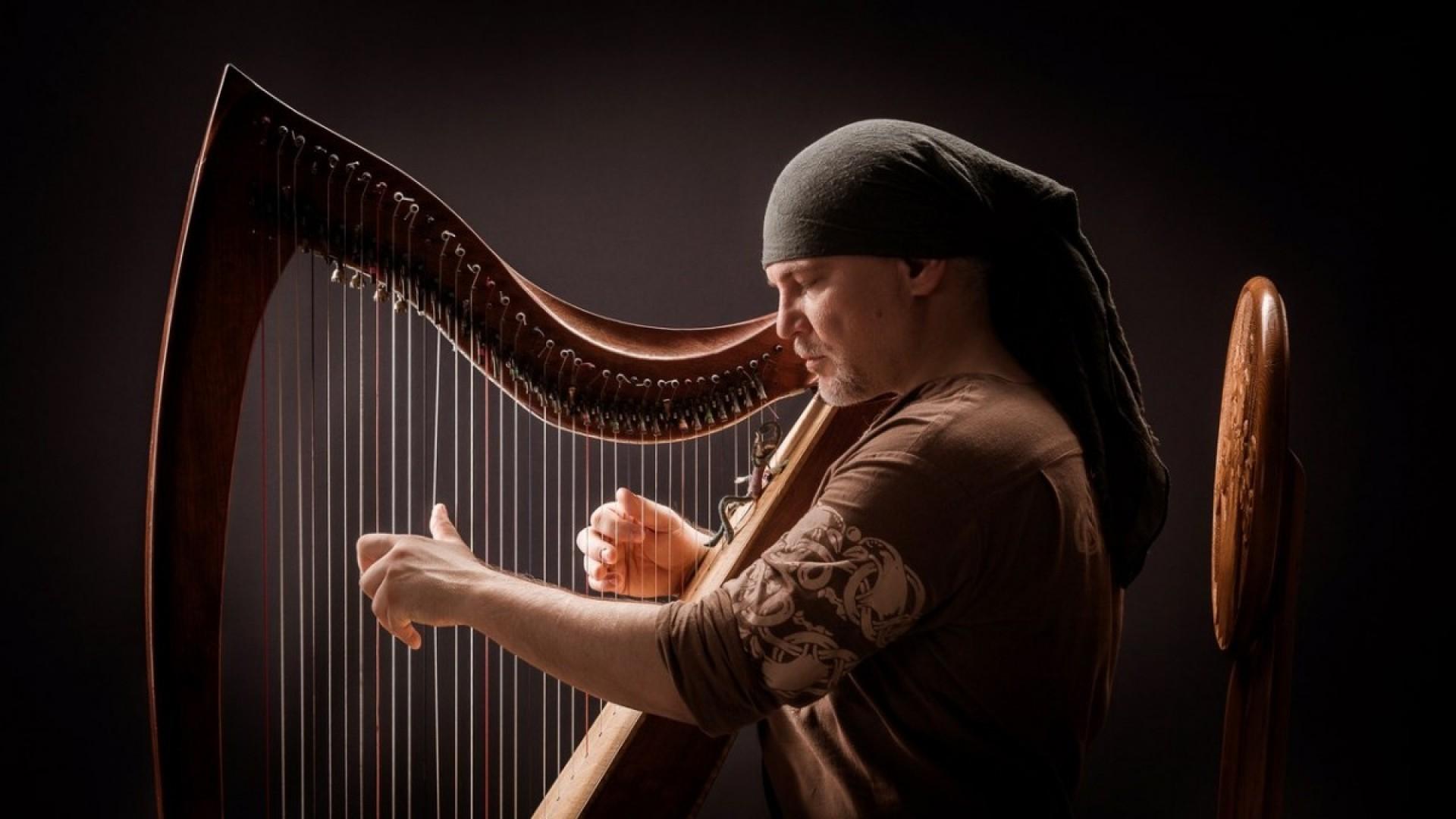 Элизбар: «В каждом из нас живет музыка! И звучит она от рождения до последнего вздоха...»