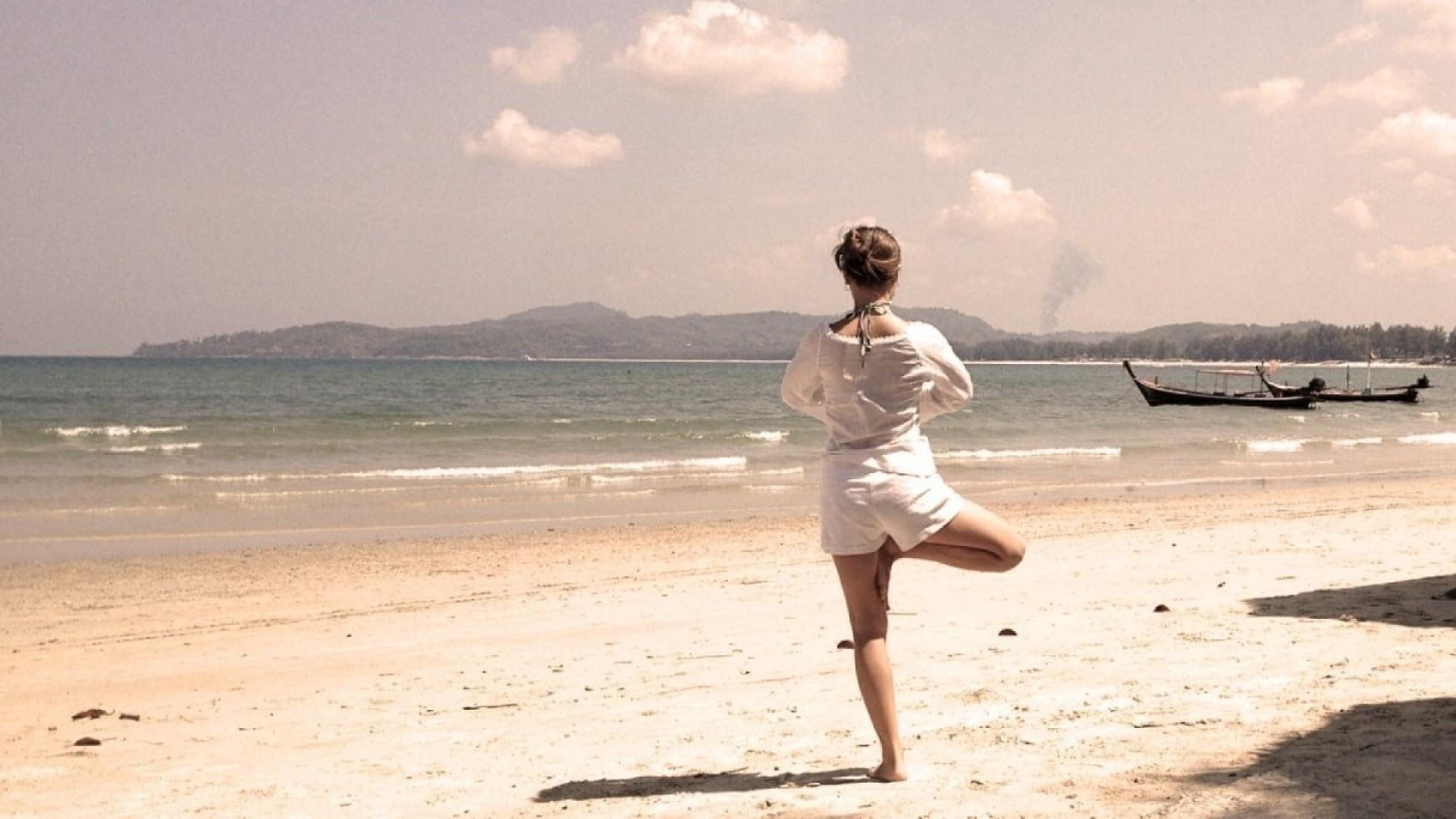 Йога: медитация и ее воздействие, часть 1