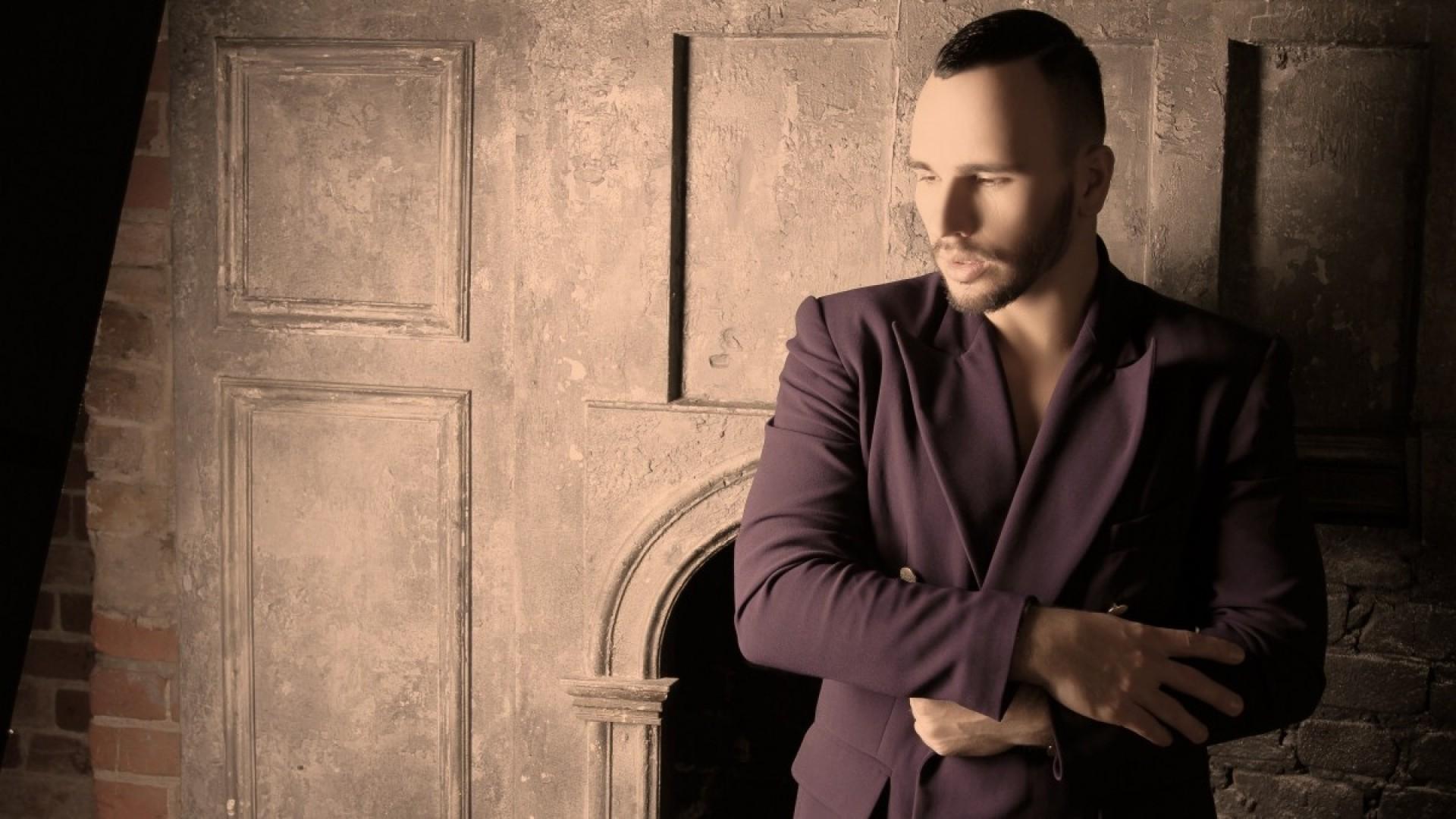 Музыкант Руслан Ивакин (GURUDE): «Чтобы фолк стал популярен, его нужно адаптировать под современного слушателя»