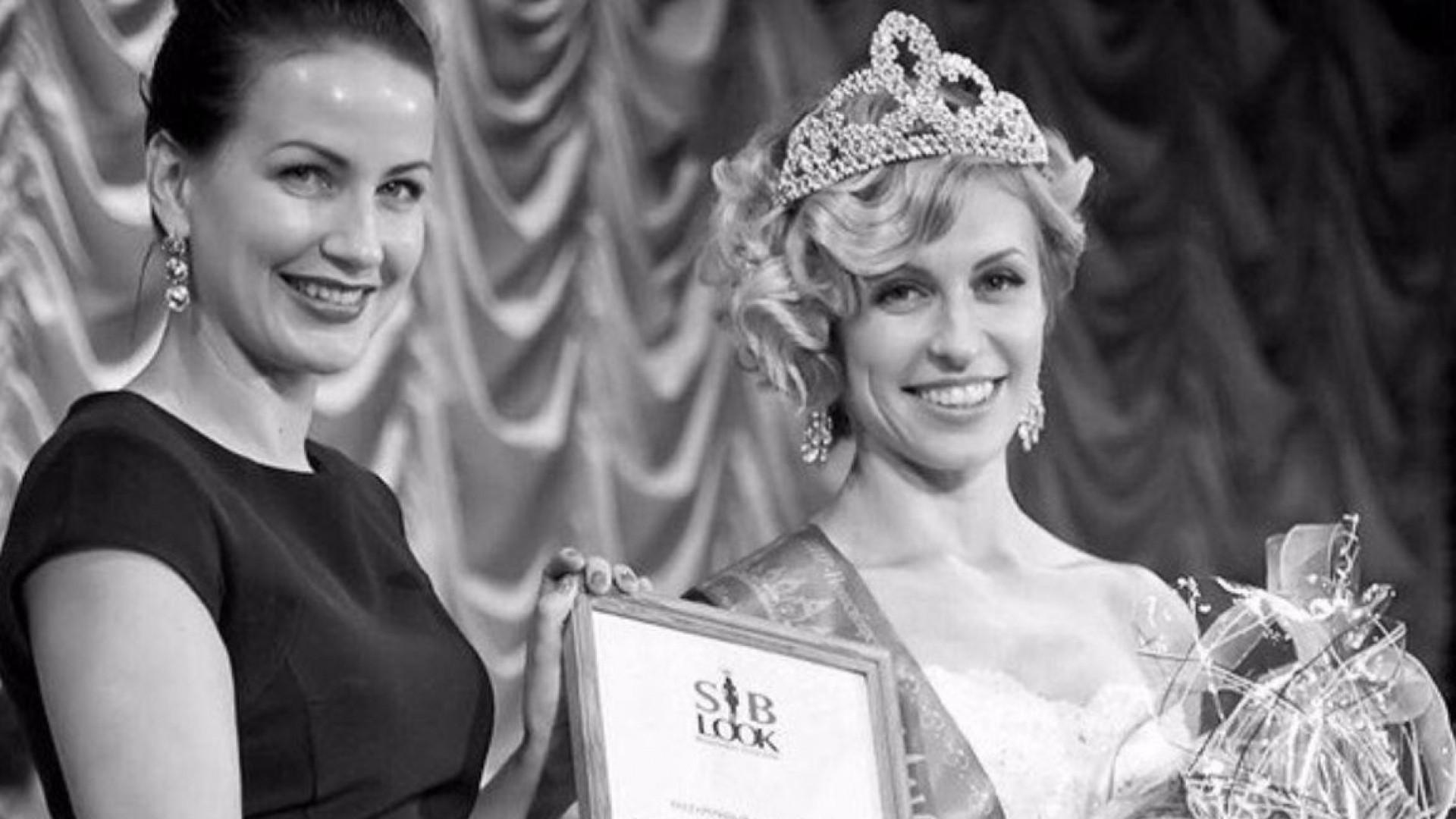 Анна Андронович: «Привыкаю к статусу королевишны и работаю над собой!»