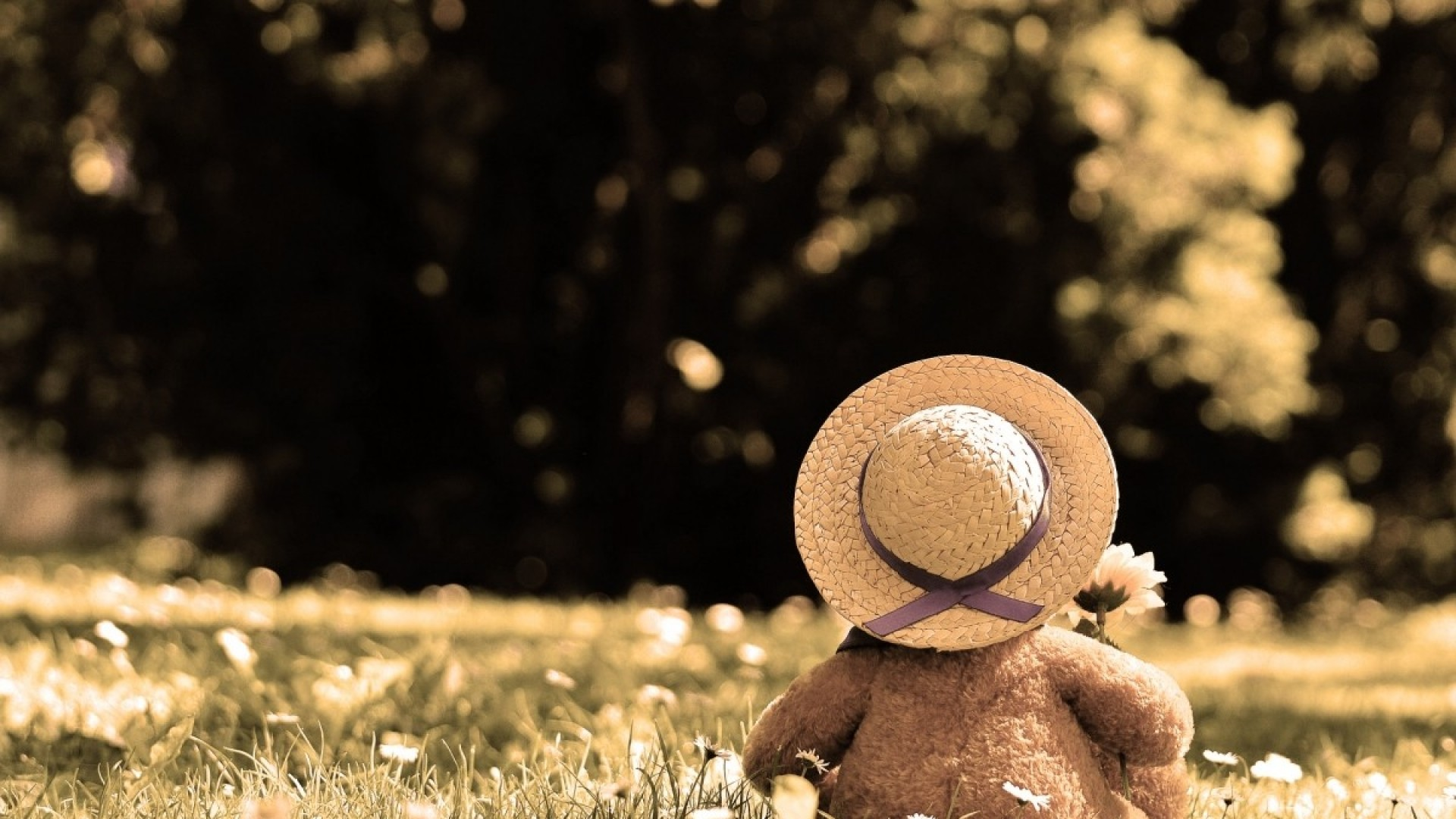 Куда уходит детская радость и откуда берется чувство неудовлетворенности?