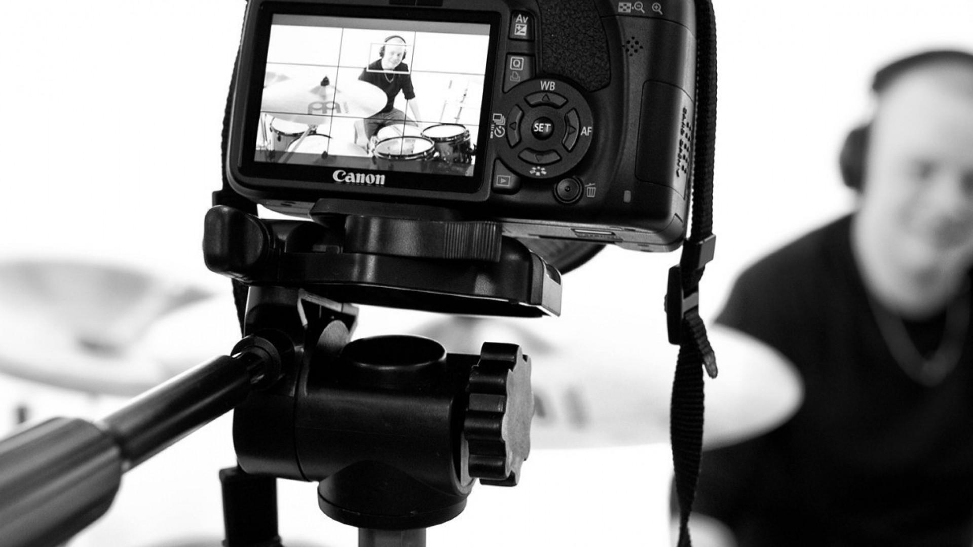 Видеоклипы: слияние музыки и режиссёрских образов