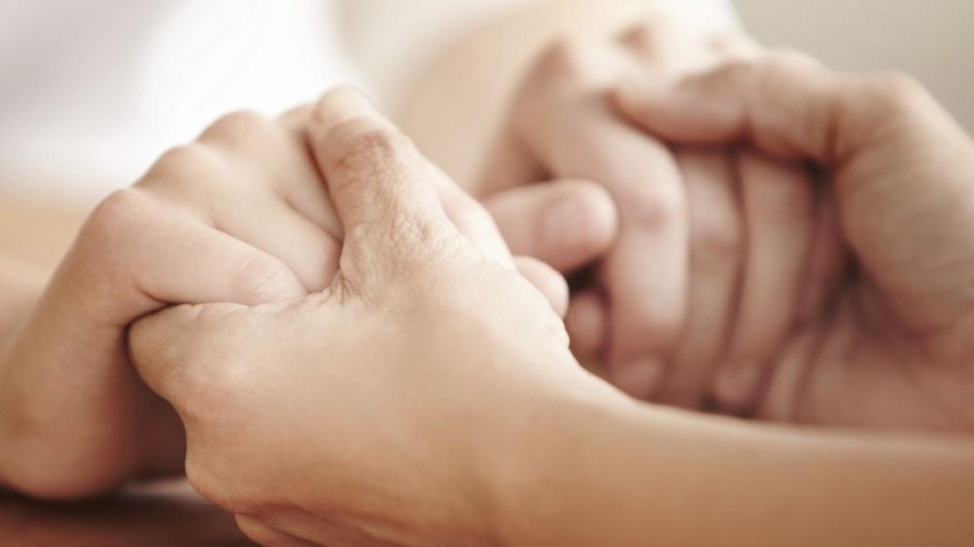 Тест: Умеете ли вы прощать?