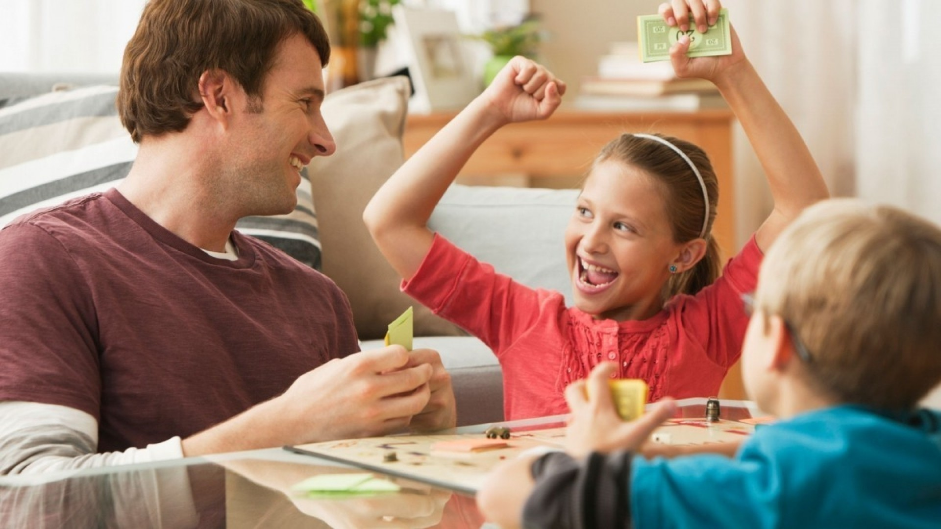 4 полезные настольные игры для детей от 6 до 12 лет