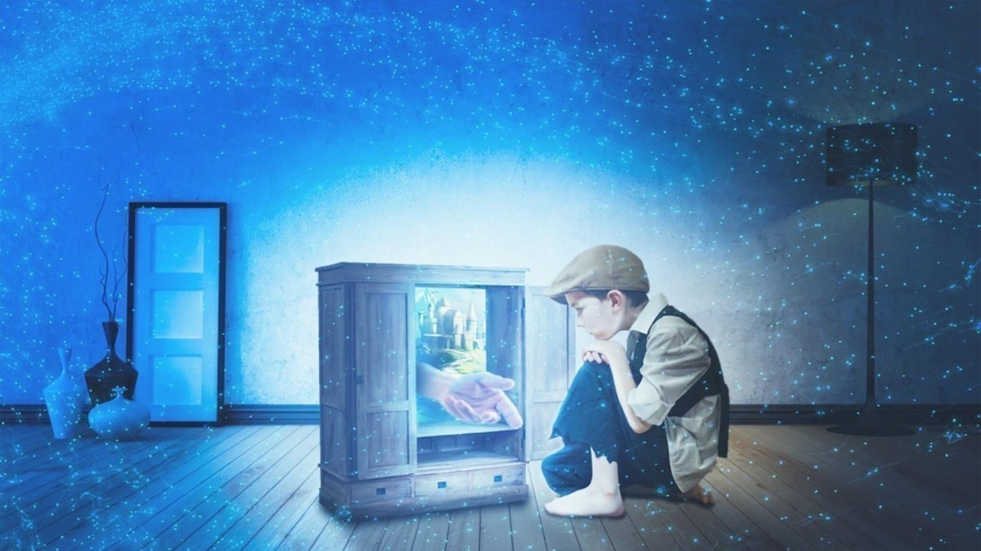 Сказкотерапия: адаптация к детскому саду