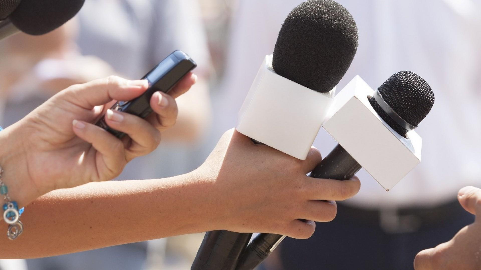 Истории журналистов: то, что остаётся за кадром