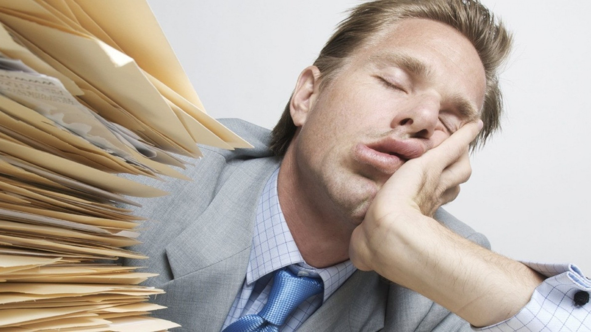 Тест: Какой режим работы вам подходит?