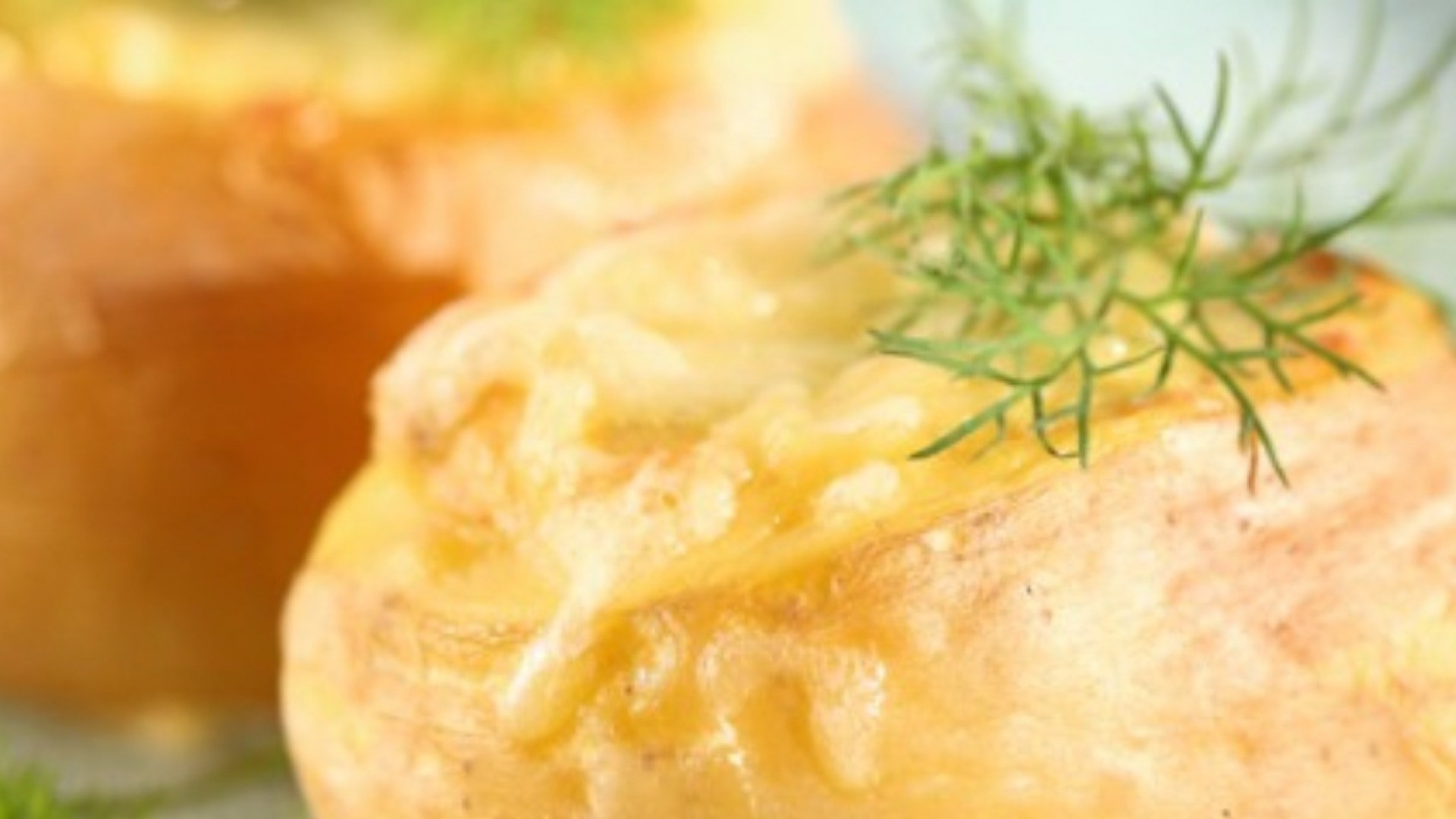 Фаршированные овощи: 4 вкусных рецепта